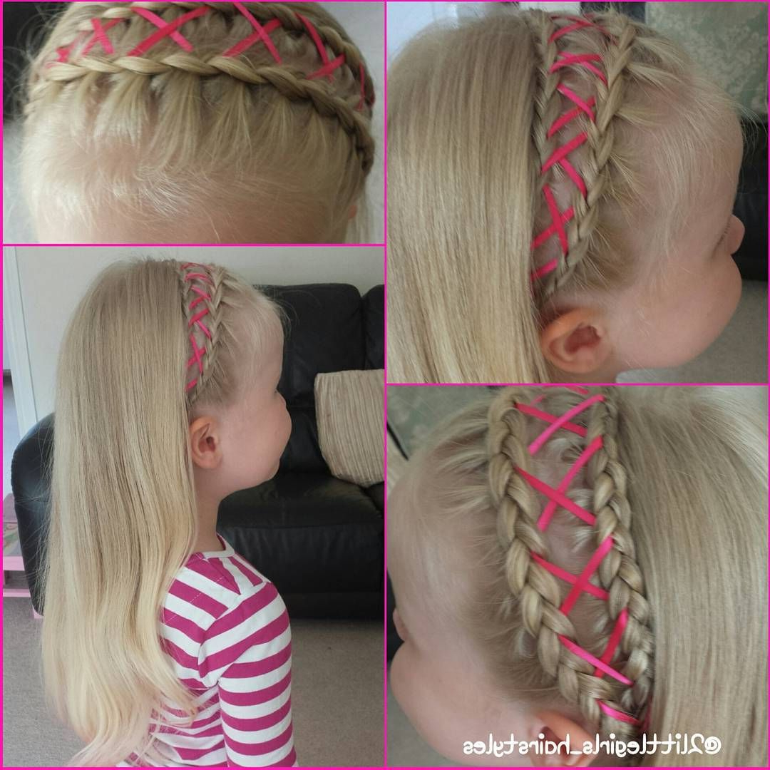 Braided Hairstyles, Hair Styles, Little (View 4 of 20)