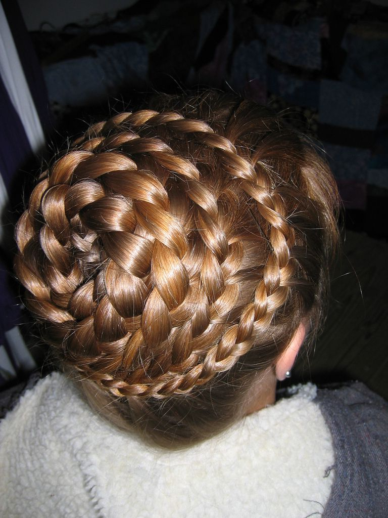 Braided Hairstyles, Short Hair Updo, Short Within Well Known Loose Spiral Braid Hairstyles (View 2 of 20)