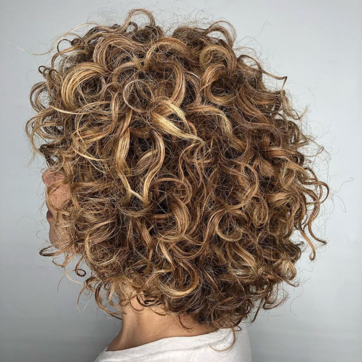 Curly (View 4 of 20)