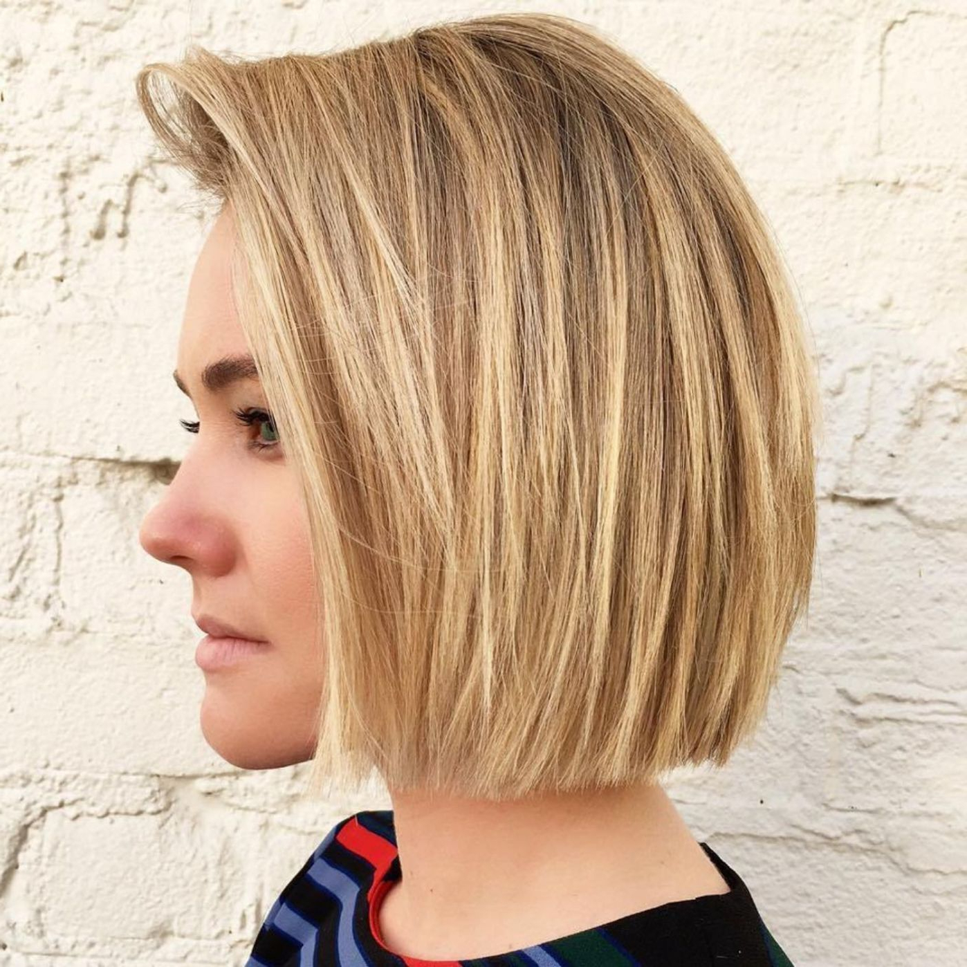 Featured Photo of Blunt Bob Hairstyles