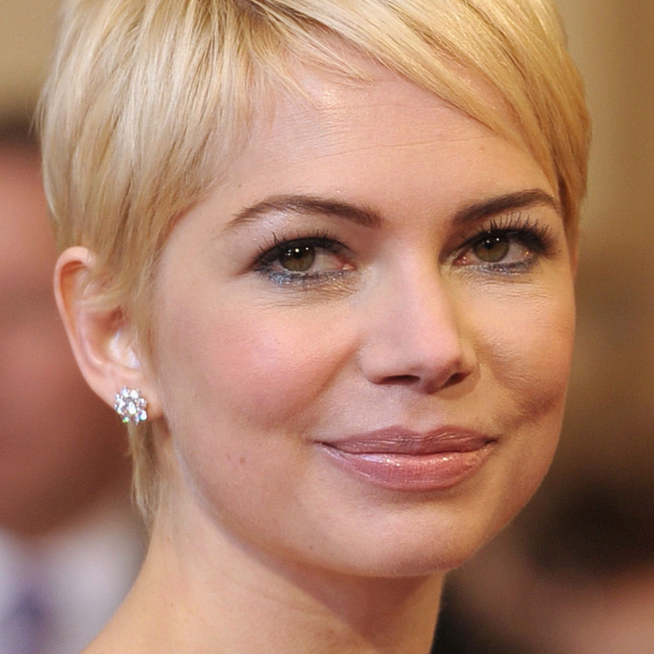 Current Michelle Williams Pixie Haircuts Inside Pin On Short Hair Don't Care (View 16 of 20)