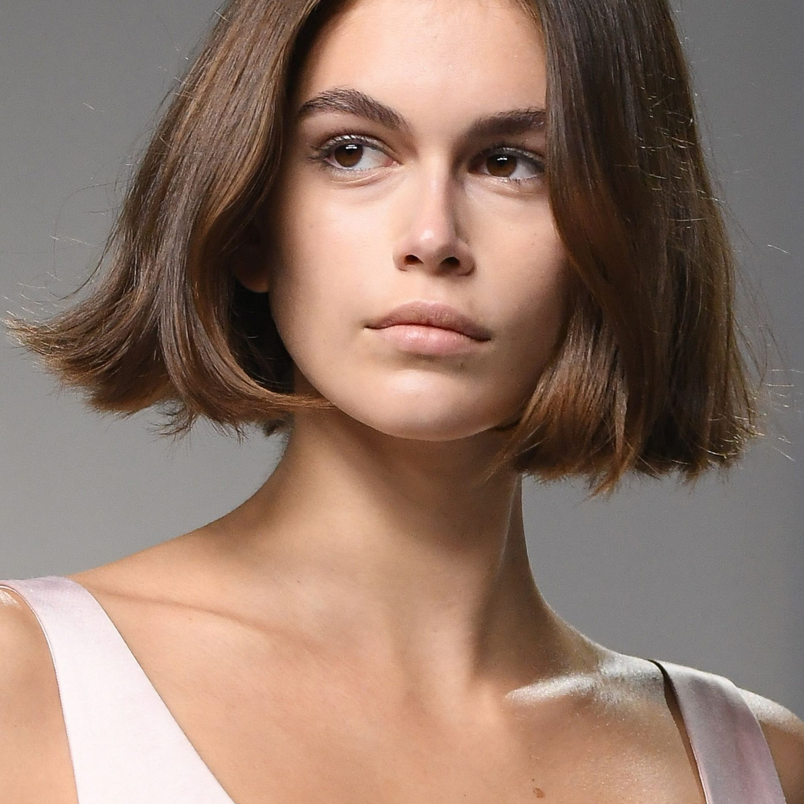 Famous Smooth Bob Hairstyles With Regard To Bob Hairstyle Inspiration – Best Celebrity Bob Haircuts (View 17 of 20)