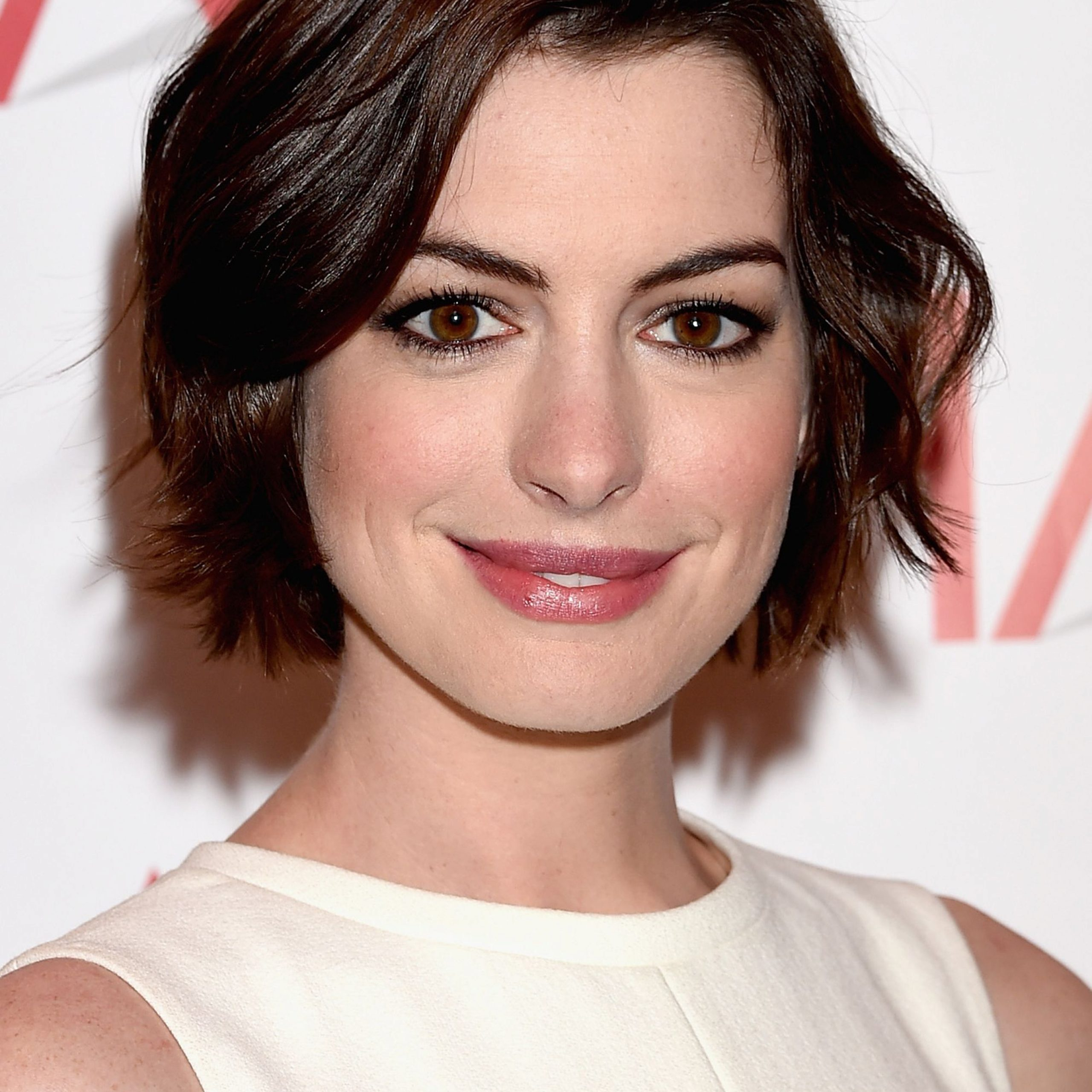 Famous Voluminous Bob Hairstyles Inside Bob Hairstyle Inspiration – Best Celebrity Bob Haircuts (Gallery 8 of 20)