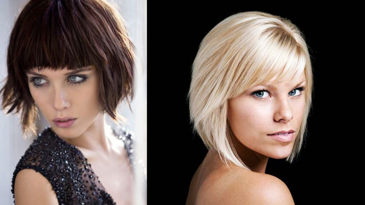 Fashionable Perfect Shaggy Bob Hairstyles For Thin Hair In 9 Stylish Shaggy Bob Hairstyles That You Must Try In (View 17 of 20)