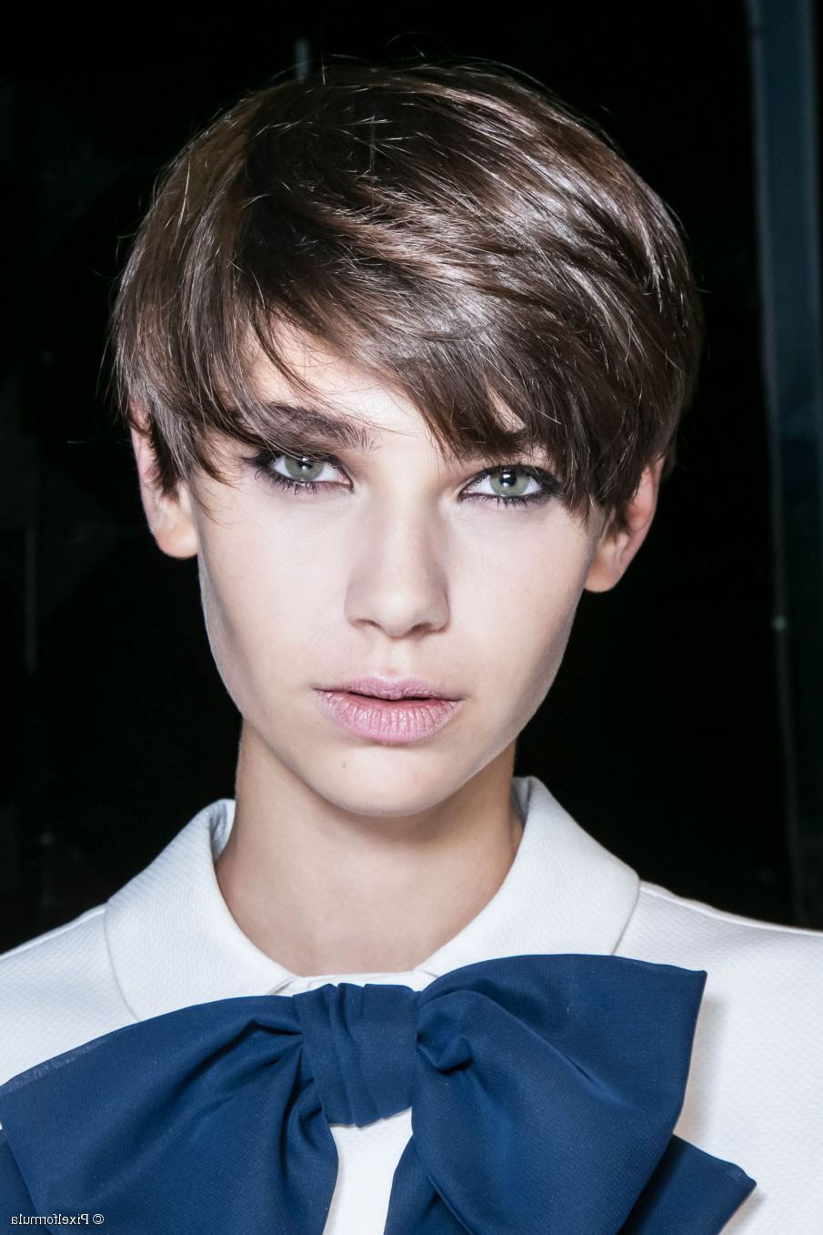 Favorite Androgynous Pixie Haircuts Regarding Androgynous Hairstyles For Men And Women (View 8 of 20)