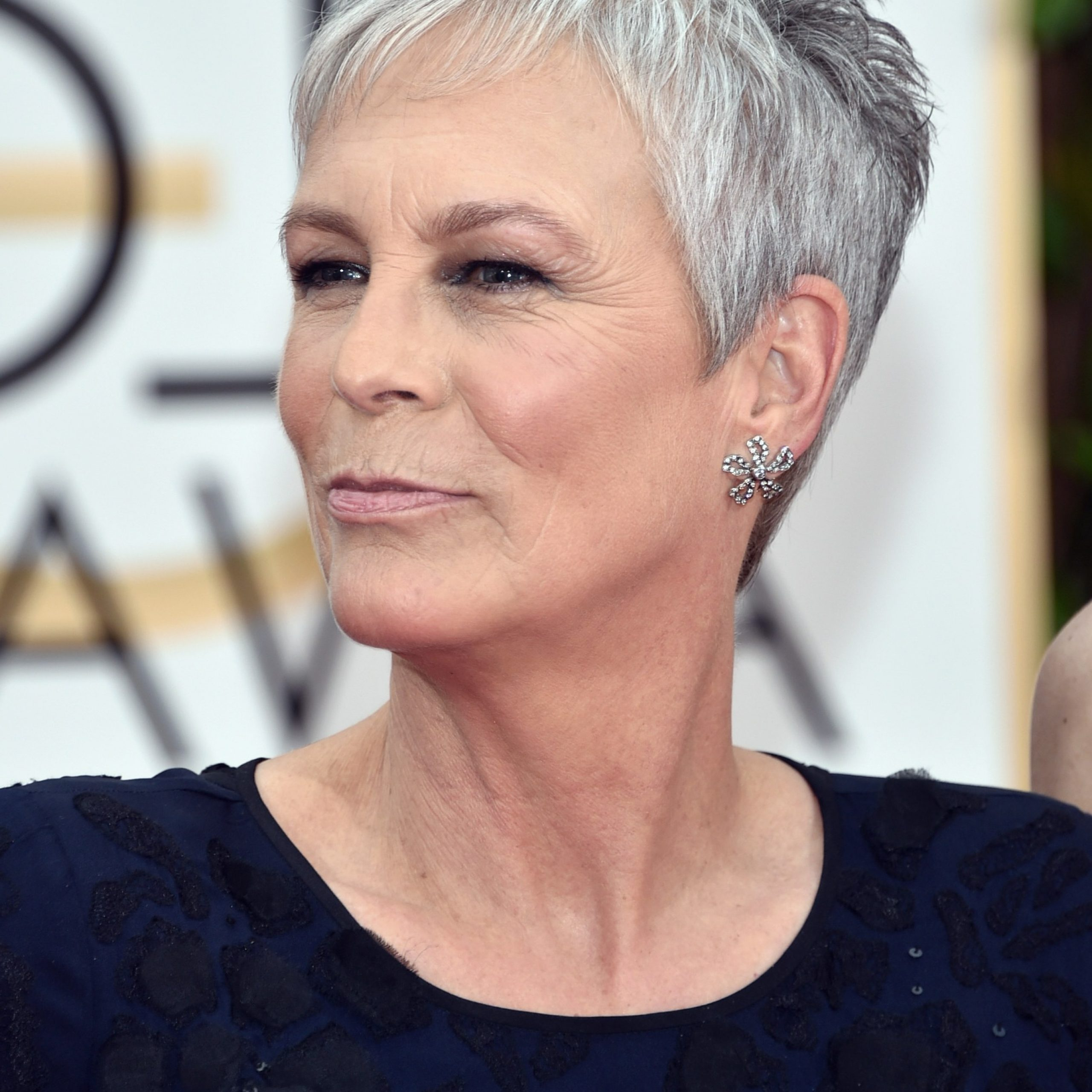 Gray Hair — How To Make The Most Of Going Gray (View 17 of 20)