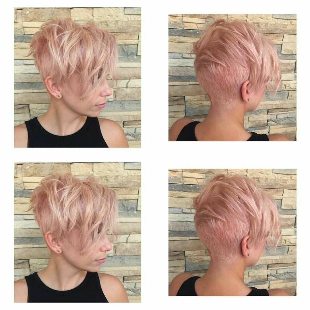 Hair Styles, Short Hair Styles (View 5 of 20)