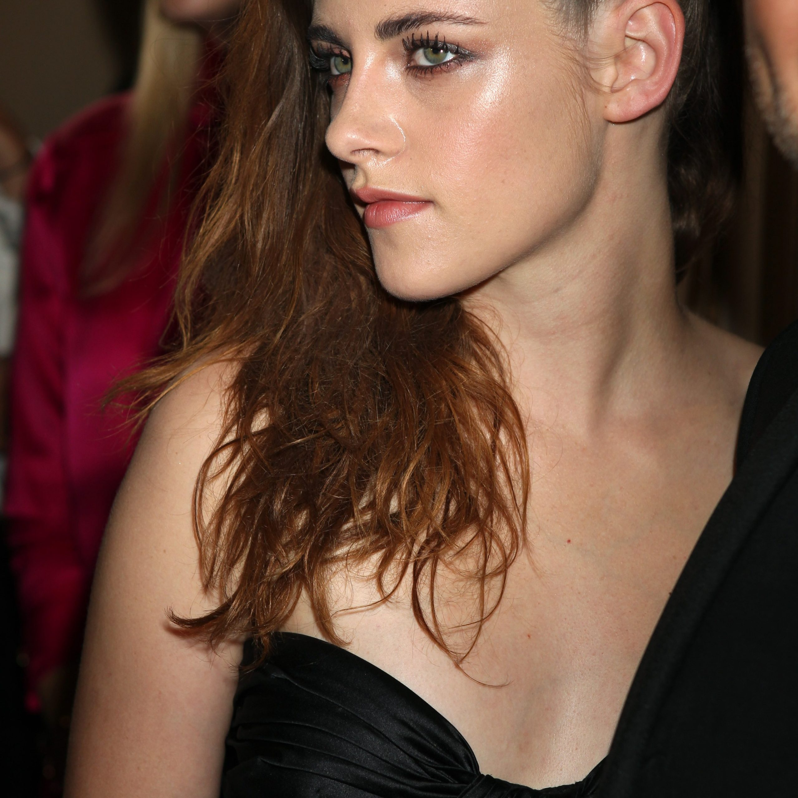 Hair Trend Alert: Are Cornrows The New Fishtail Braid Intended For Trendy Faux Undercut Braid Hairstyles (View 10 of 20)