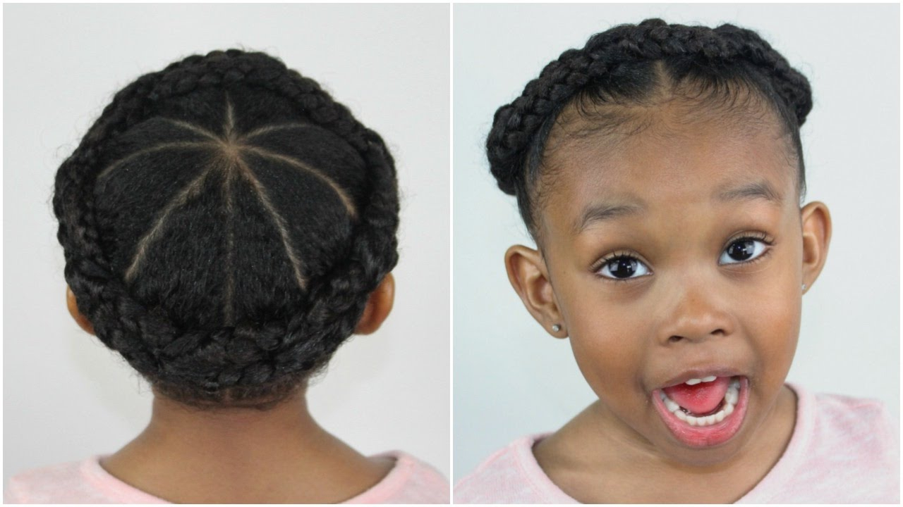 Hairstyles For Little Girls (View 18 of 20)
