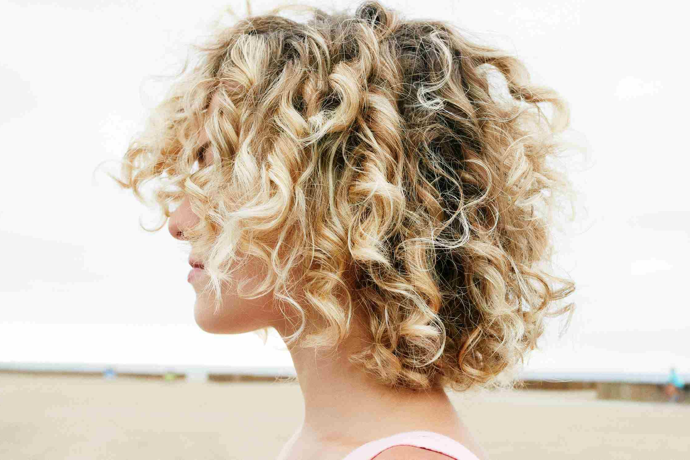 How To Get A Perm You Won't Hate For 2019 Loose Spiral Braid Hairstyles (View 6 of 20)