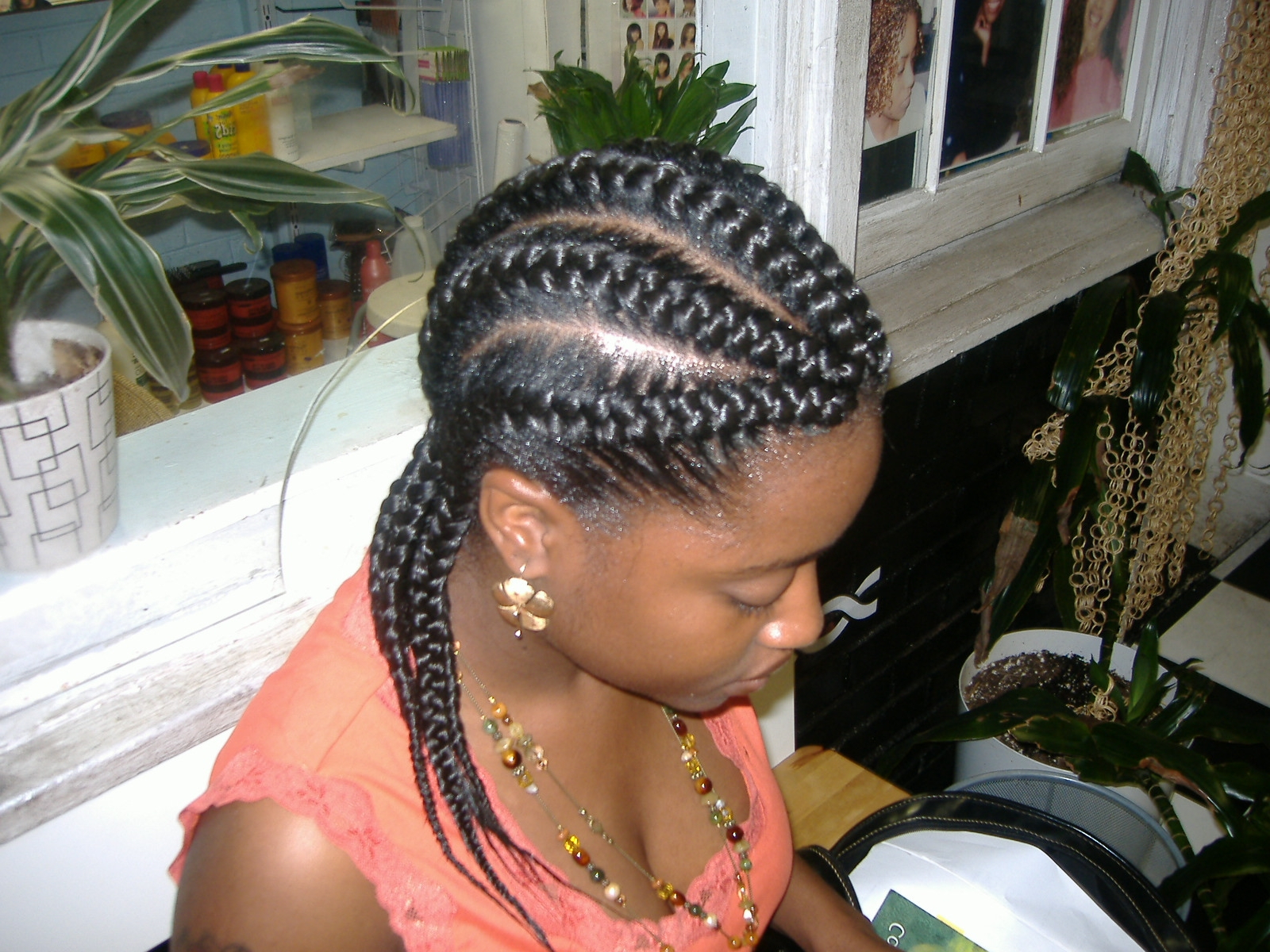 Micro Braids Pictures (View 13 of 20)