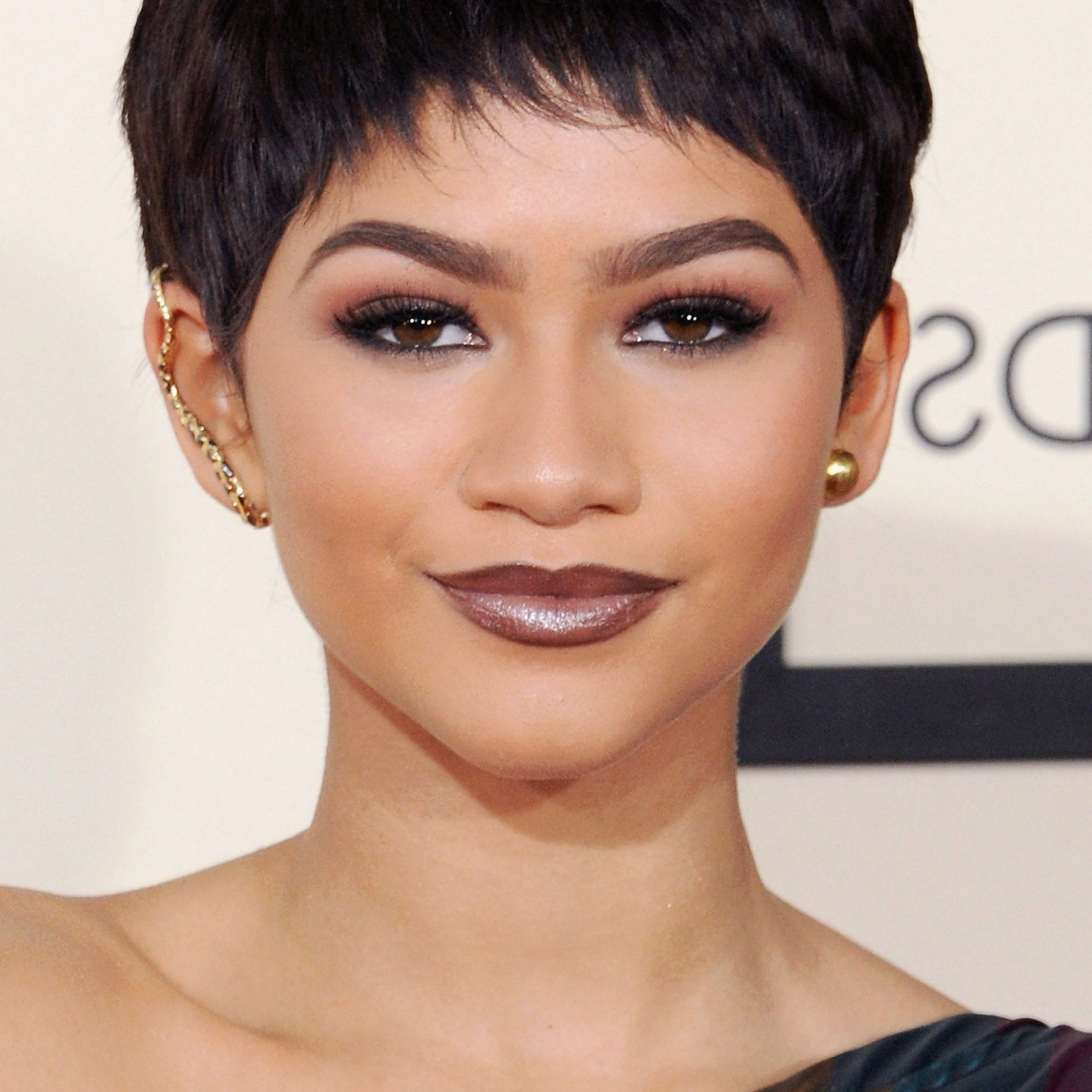 Most Current Short Shaggy Pixie Hairstyles Intended For 60+ Pixie Cuts We Love For 2020 – Short Pixie Hairstyles (View 15 of 20)