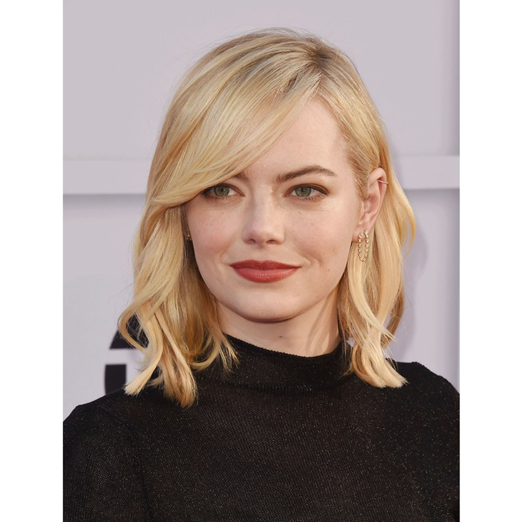 Most Popular Edgy Face Framing Bangs Hairstyles For The 9 Best Haircuts For Round Faces, According To Stylists (View 7 of 20)