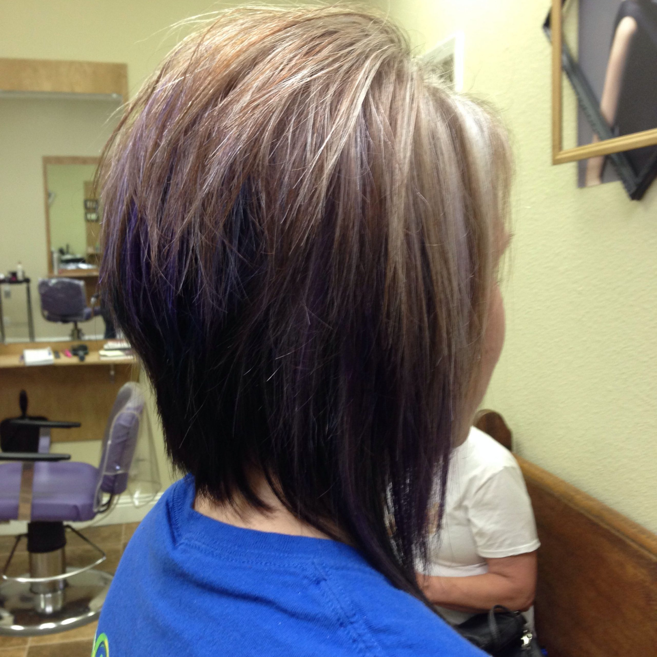 Most Popular Stacked Swing Bob Hairstyles Throughout Pin On Well Hair It Is! (View 12 of 20)
