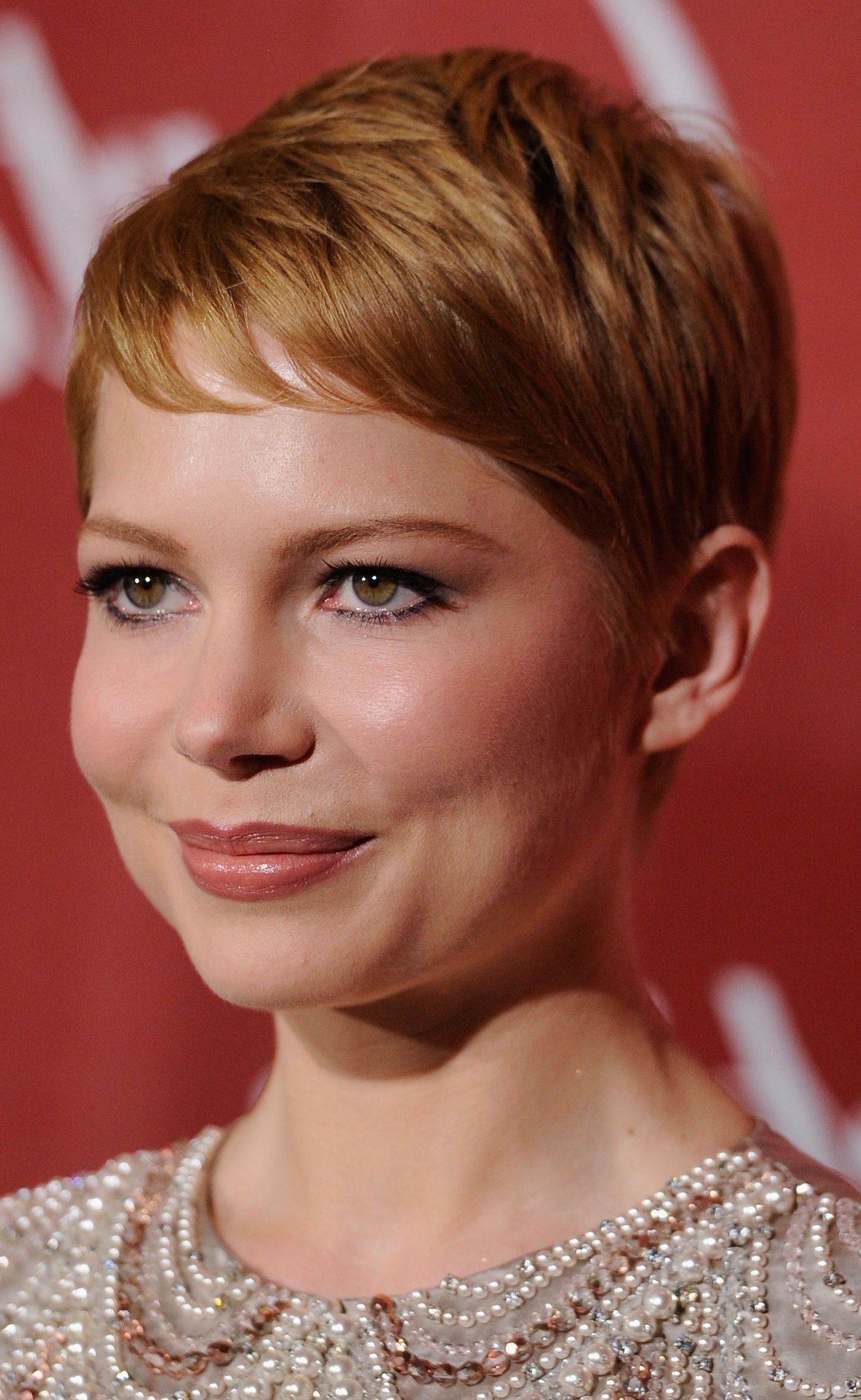 Most Recent Michelle Williams Pixie Haircuts Regarding Short, Edgy Haircuts Are So Cool Right Now—here Are Our (View 14 of 20)