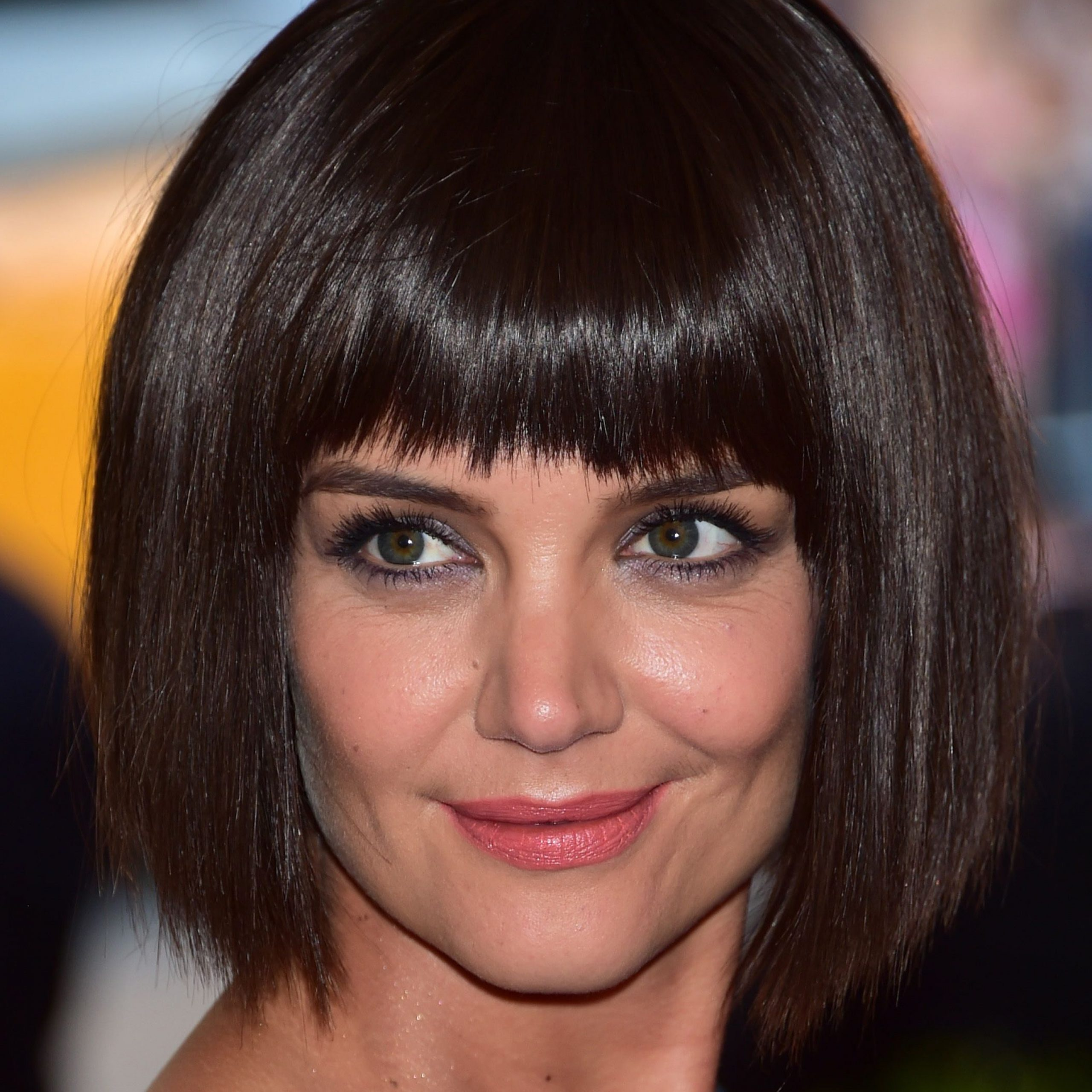 Most Recent Rounded Sleek Bob Hairstyles With Minimal Layers In 45 Cute Short Haircuts For Women 2020 – Short Celebrity (View 13 of 20)