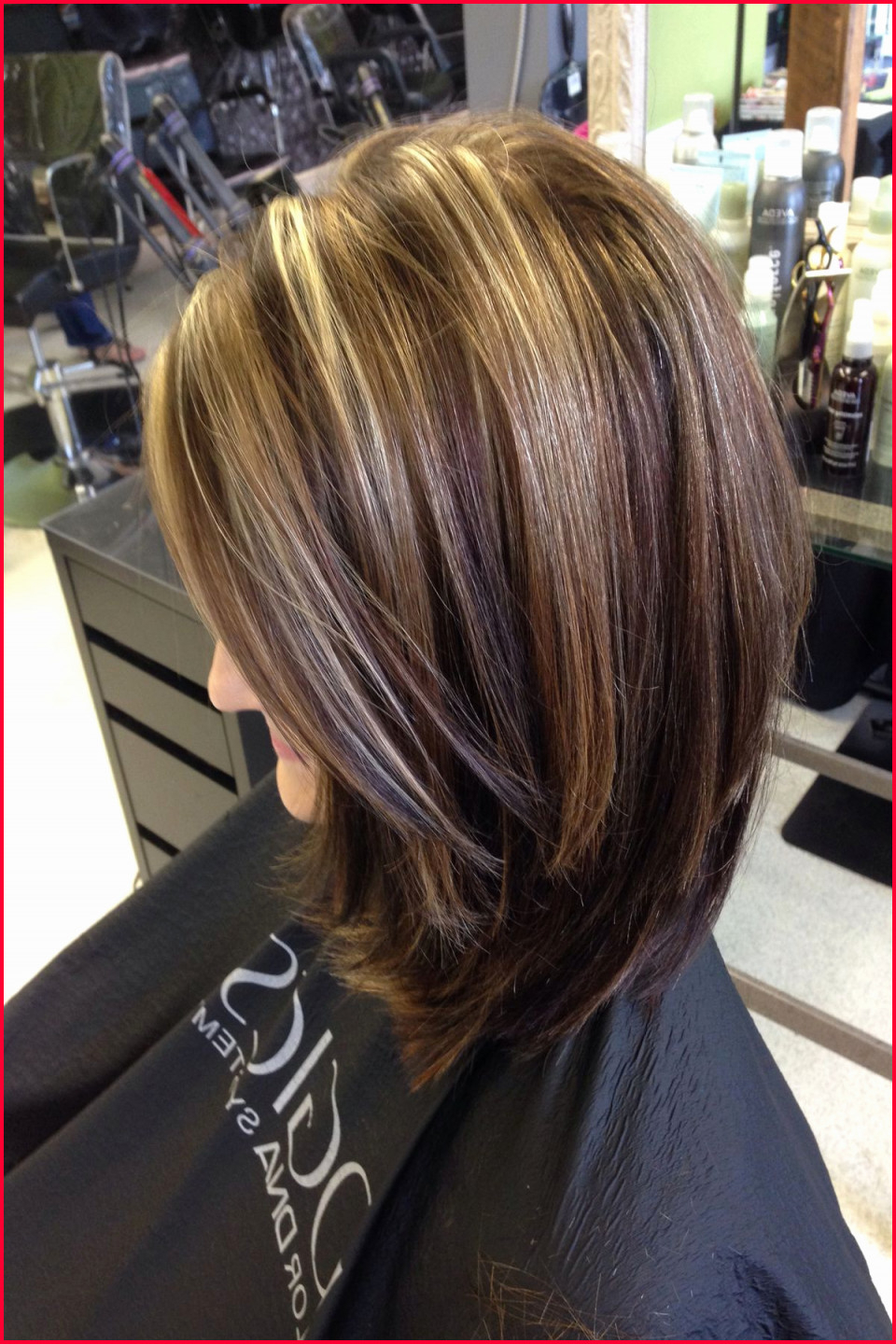 Most Recently Released Permed Bob Hairstyles With Elegant Layered Bob Hairstyle Gallery Of Bob Hairstyles (View 11 of 20)