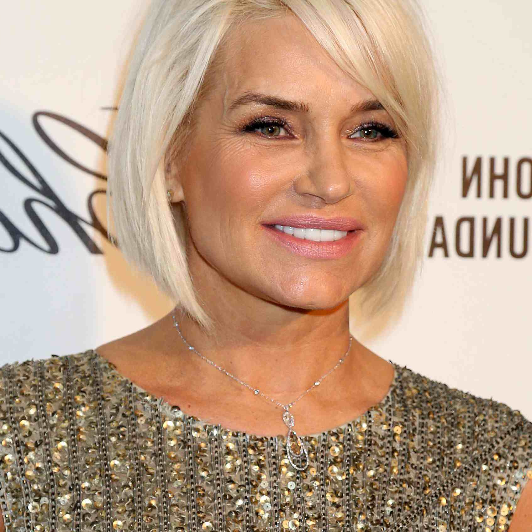 Most Recently Released Rounded Short Bob Hairstyles Intended For 18 Flattering Bob Hairstyles On Older Women (View 12 of 20)