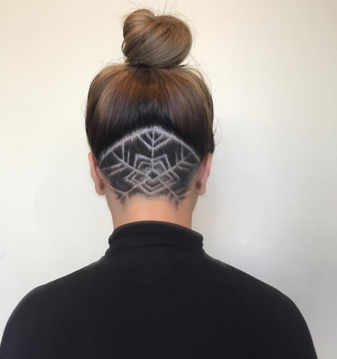 Most Up To Date Shaved Undercuts Within 30 Hideable Undercut Hairstyles For Women You'll Want To (View 13 of 20)
