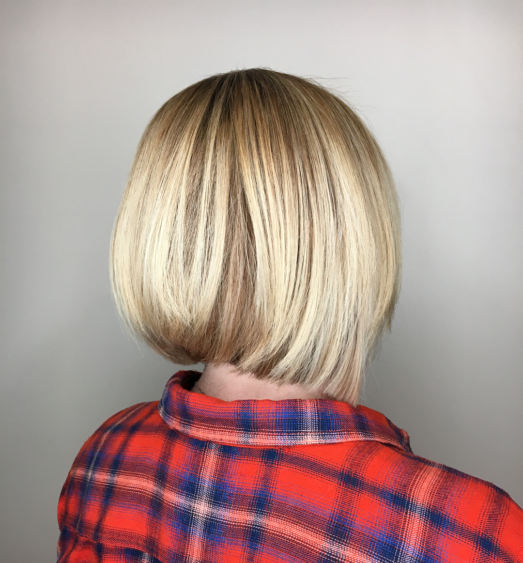 Most Up To Date Stacked Swing Bob Hairstyles Within 30 Super Hot Stacked Bob Haircuts: Short Hairstyles For (View 13 of 20)