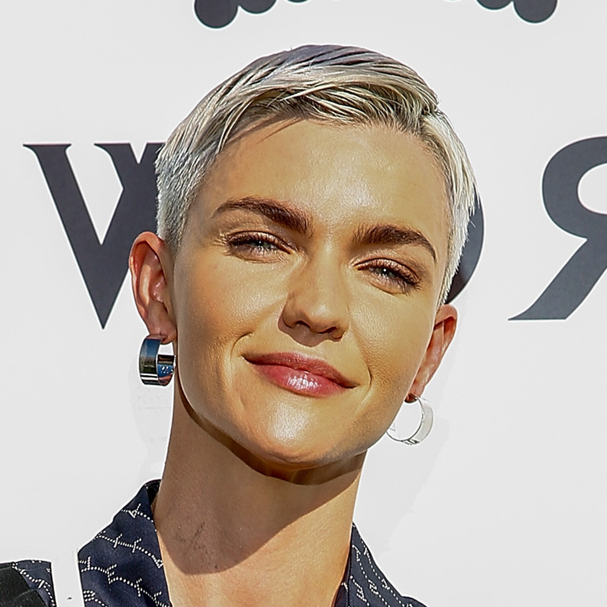 Newest Flipped Up Platinum Blonde Pixie Haircuts With Regard To 19 Best Pixie Cuts Of 2019 – Celebrity Pixie Hairstyle Ideas (View 12 of 20)