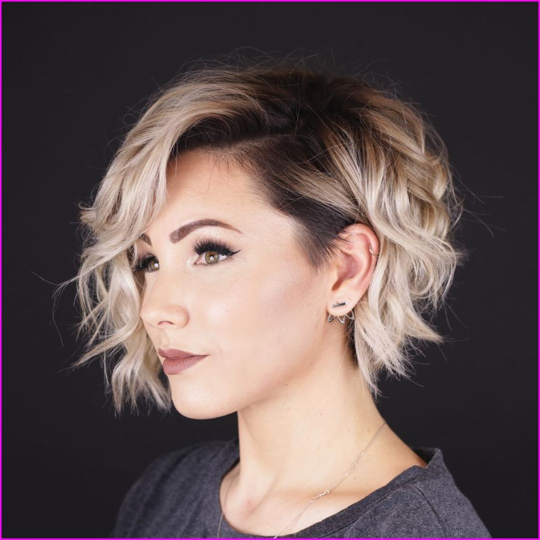 Pin On Hair Within 2017 Edgy Haircuts For Thin Hair (View 5 of 20)