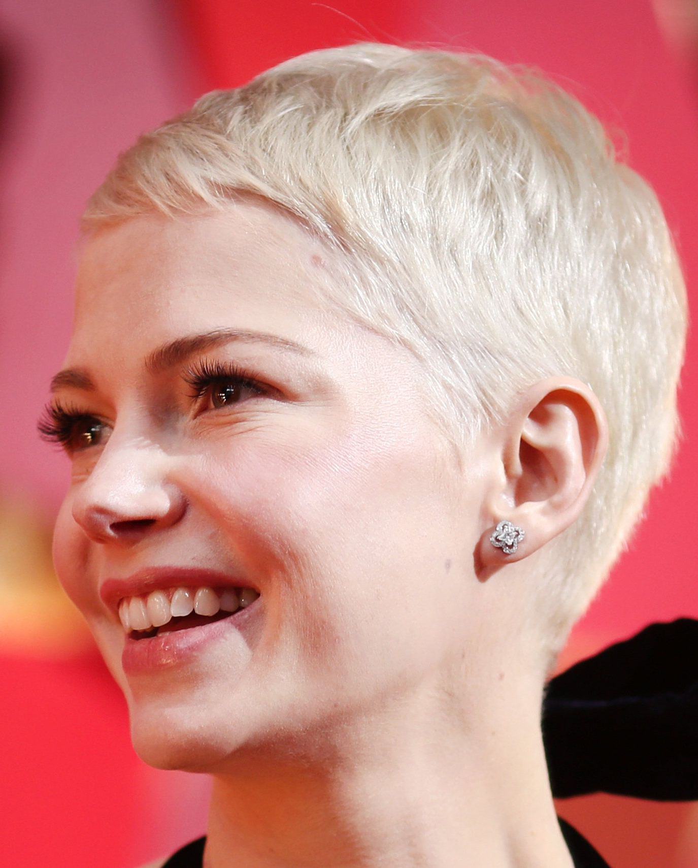 Pin On Hairstyles I Love With Regard To Latest Michelle Williams Pixie Haircuts (Gallery 20 of 20)