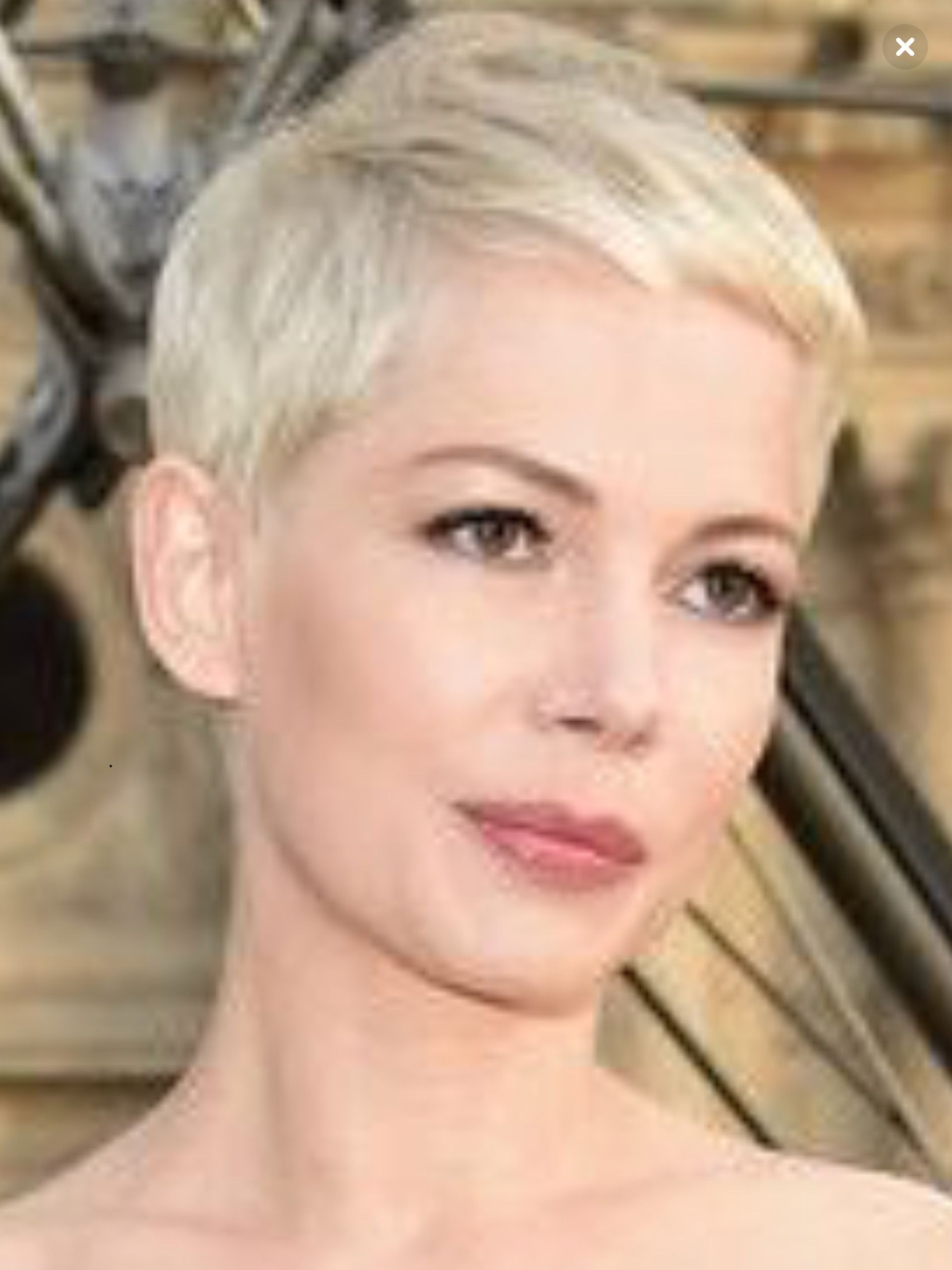 Pin On Head 2 Toe Inside Most Recent Michelle Williams Pixie Haircuts (Gallery 9 of 20)