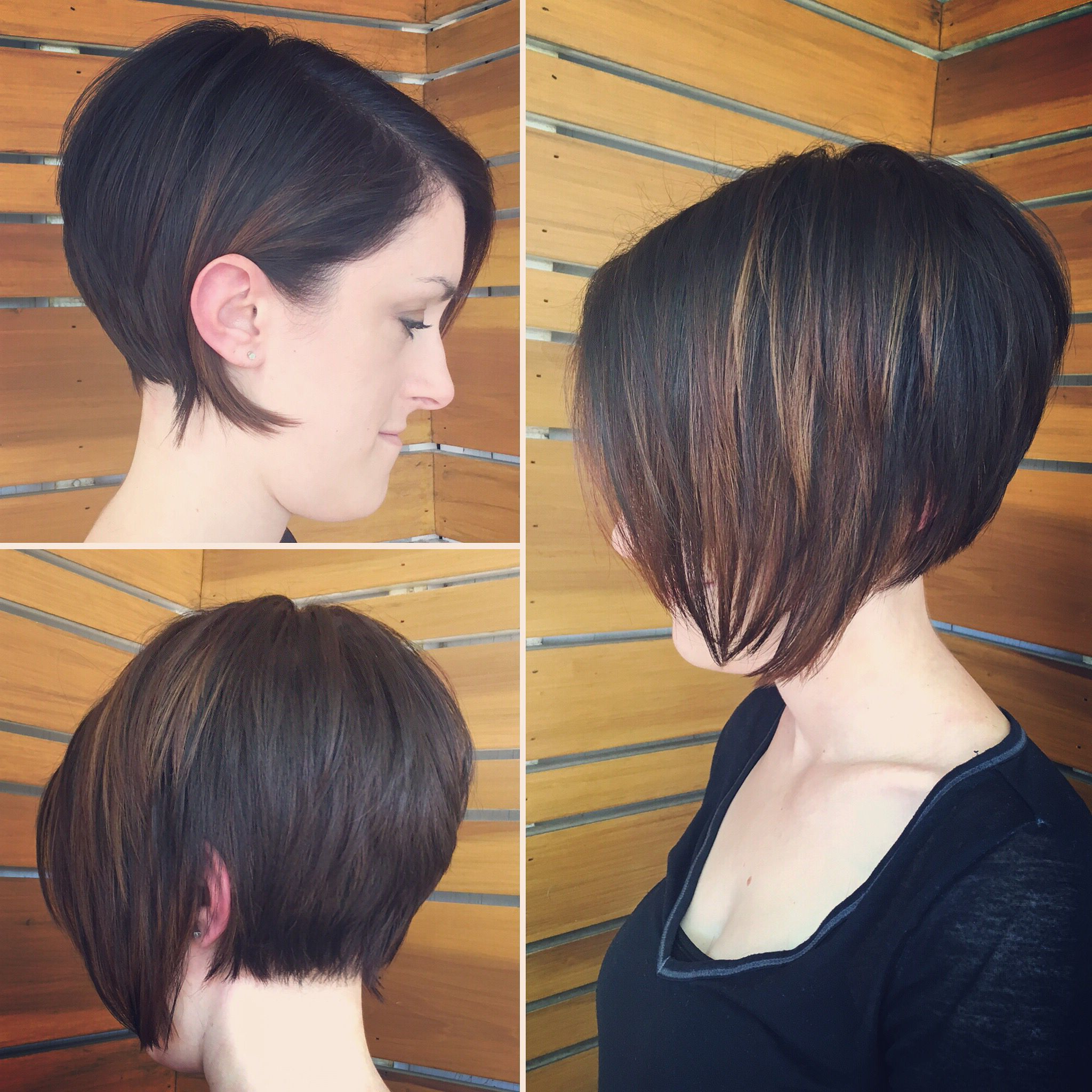 Pinterest Pertaining To Current Classic Disconnected Bob Haircuts (View 2 of 20)