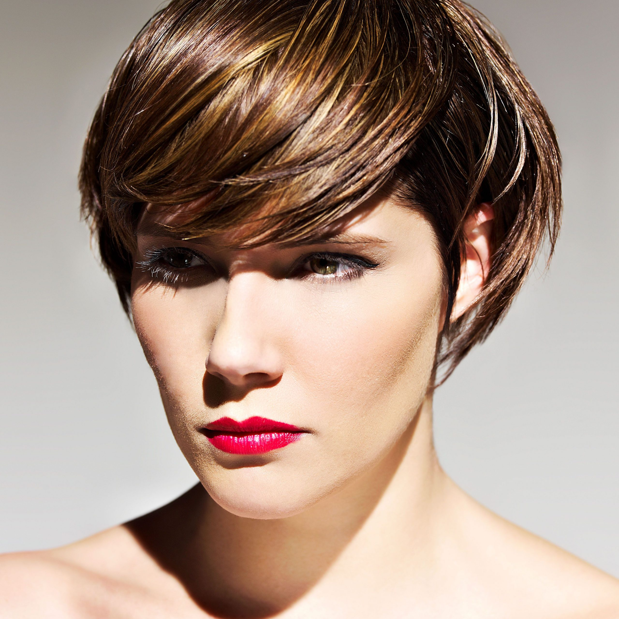 Popular Razor Haircuts With Long Bangs Within Pin On Short Hair Styles (View 17 of 20)