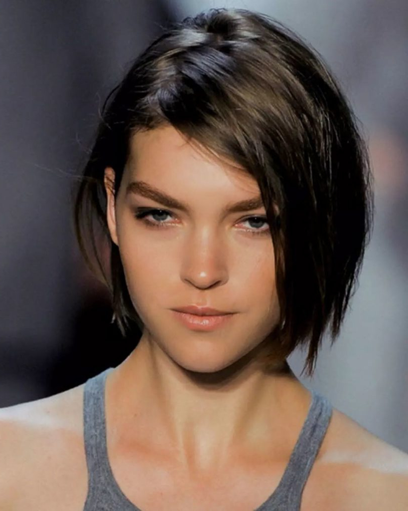 Preferred A Very Short Layered Bob Hairstyles In Chic 27 Short Hair Cuts With Bobs Layers For Women (Gallery 4 of 20)