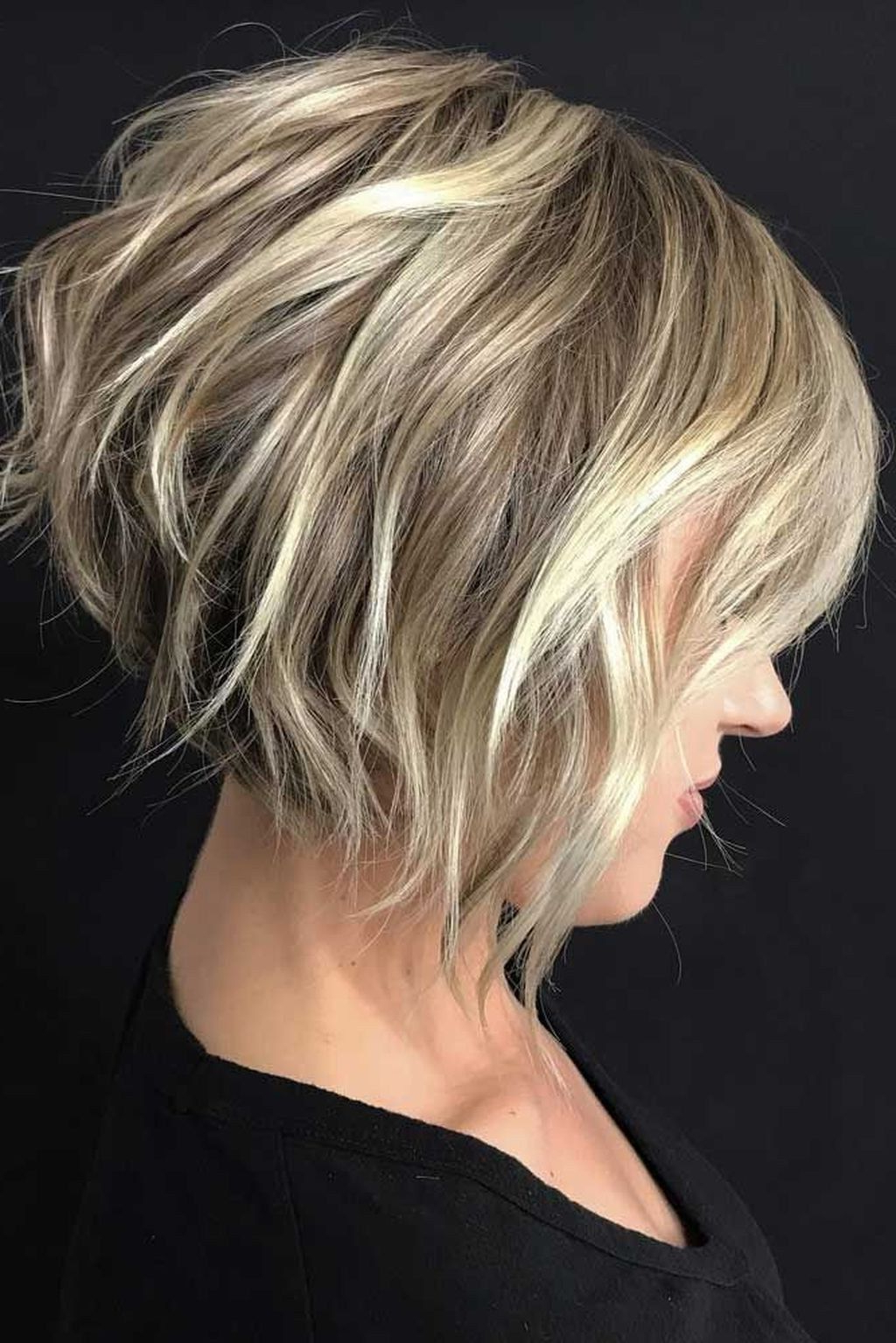 Short Bob Haircuts (View 17 of 20)
