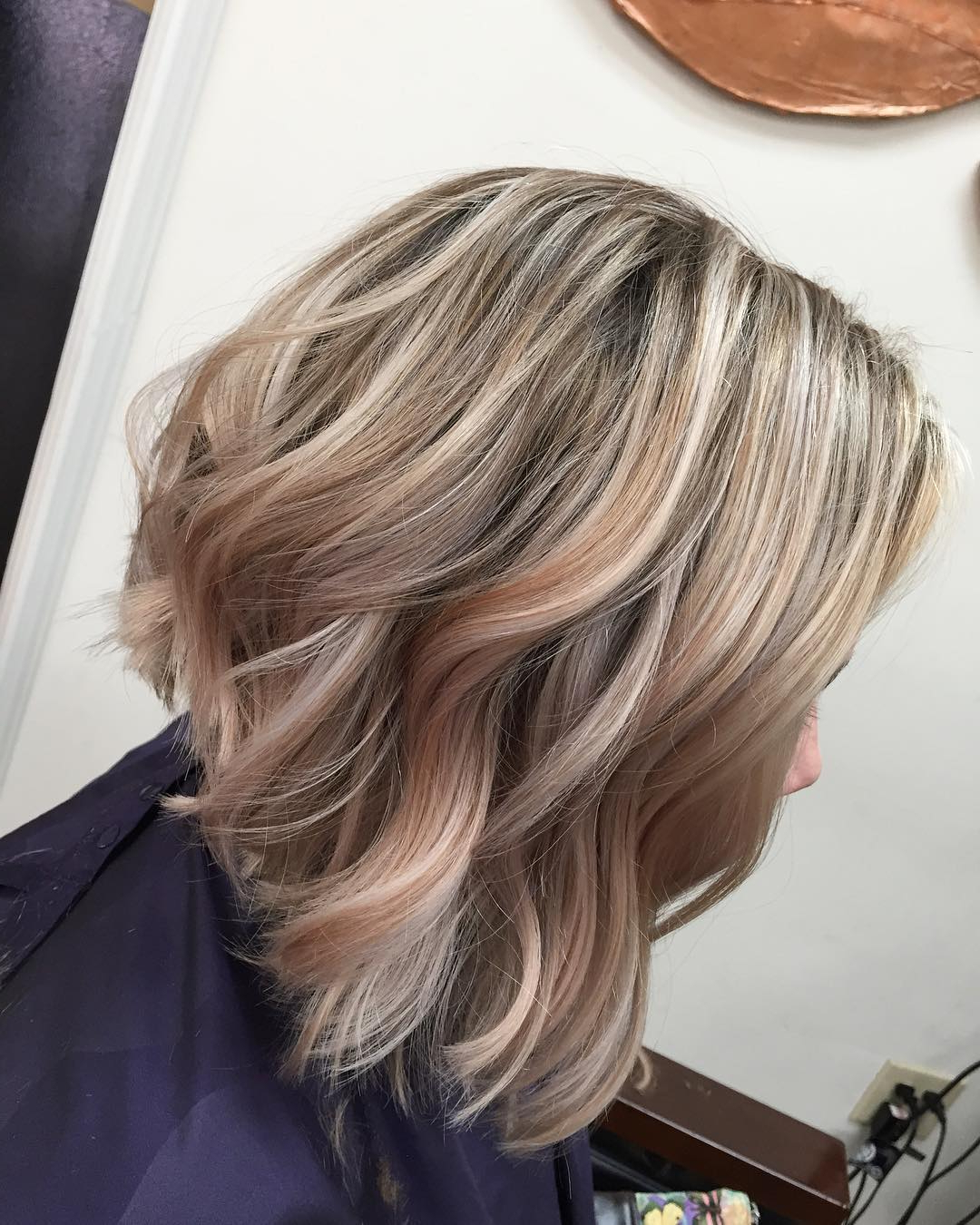 Shoulder Length Stacked Bob Hairstyles 60 Best Bob Pertaining To Popular Short To Medium Bob Hairstyles (View 9 of 21)