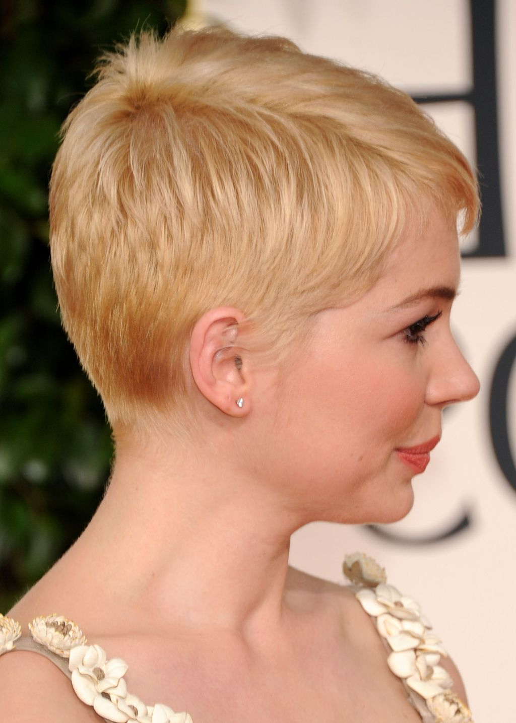 Trendy Michelle Williams Pixie Haircuts Regarding Pin On Short Hair (View 13 of 20)