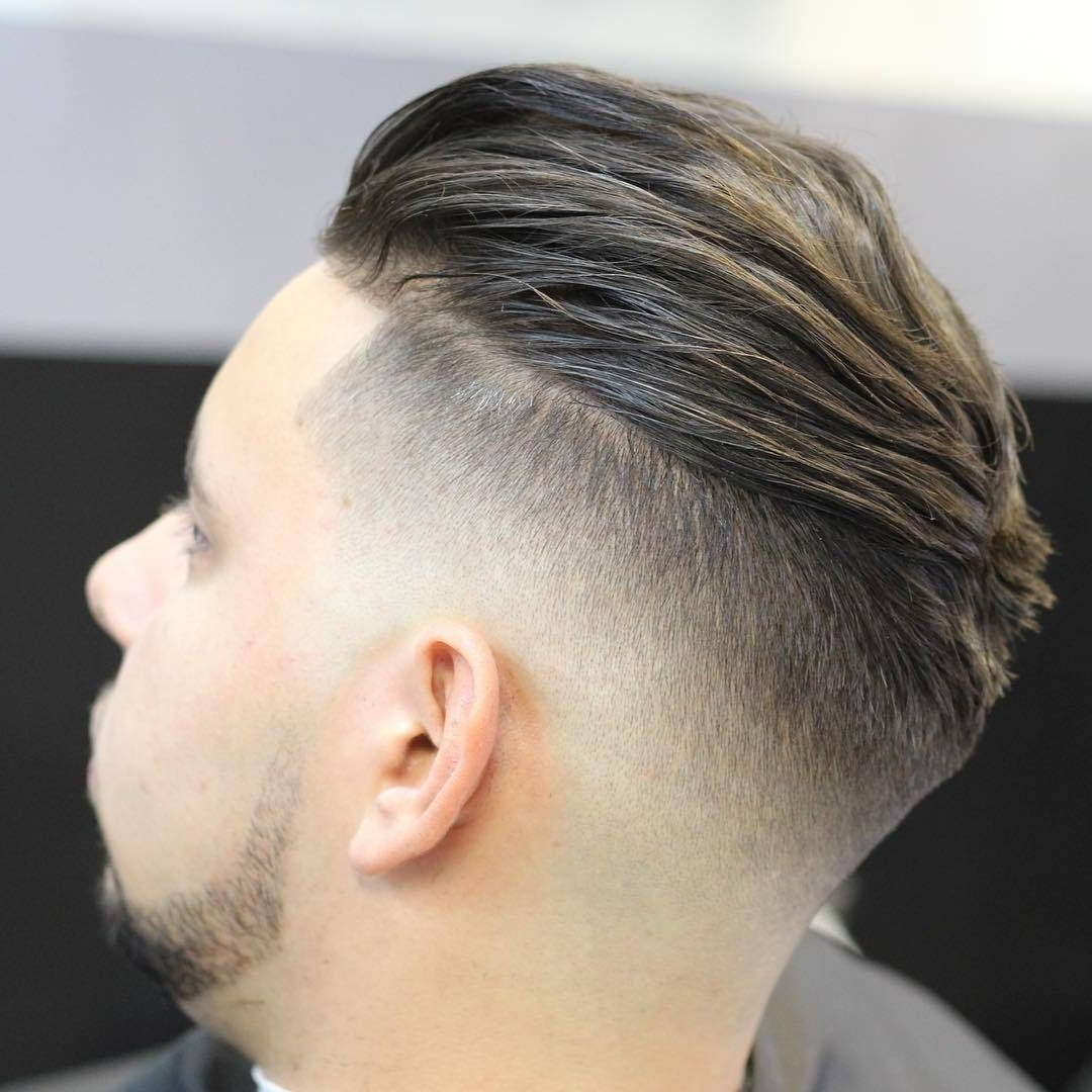 Undercut (View 18 of 20)