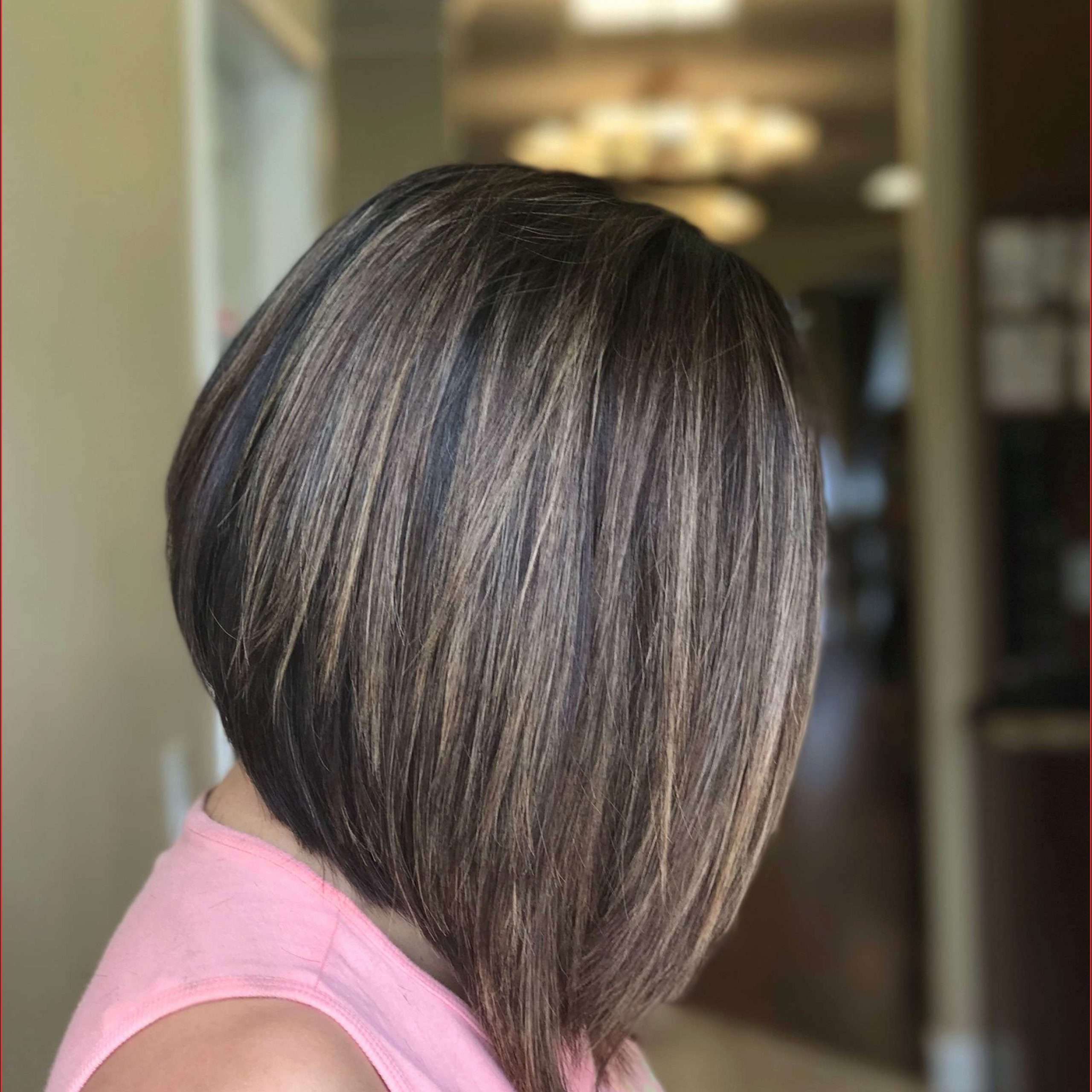 Very Short Inverted Bob With Bangs Throughout Newest Super Short Inverted Bob Hairstyles (View 17 of 20)