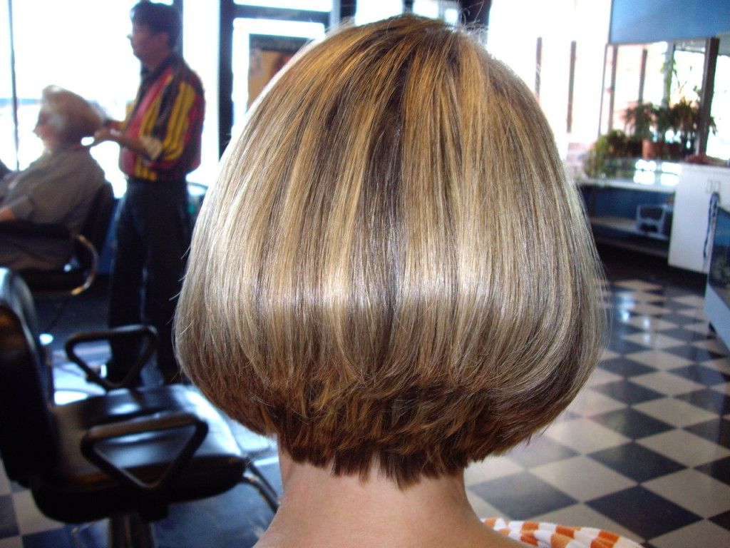 Featured Photo of Wedge Bob Hairstyles