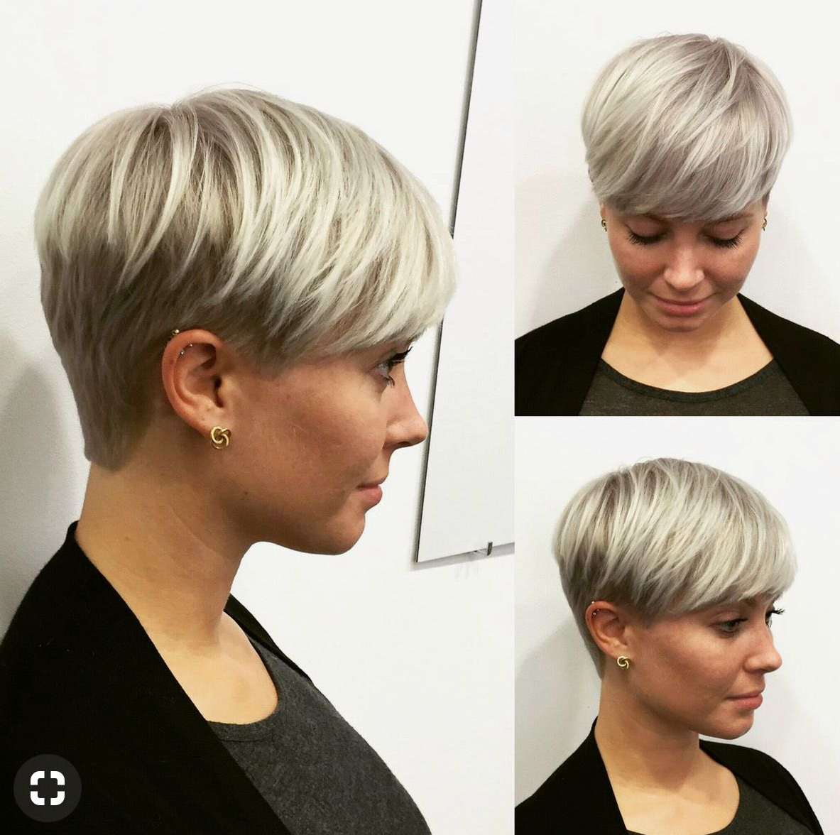 Well Known Part Pixie Part Bob Hairstyles Pertaining To Pin On Haircuts (View 17 of 20)