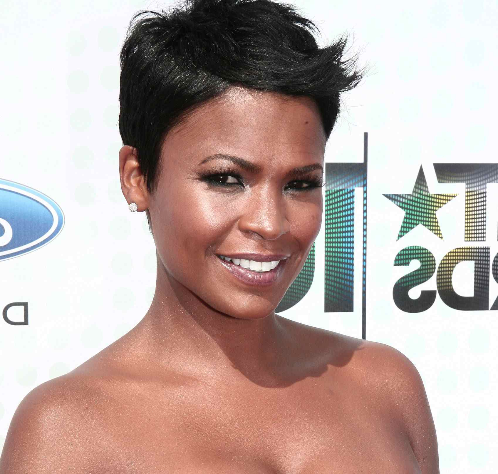 Well Known Perfect Pixie Haircuts For Black Women Throughout Pictures Of Short Hairstyles For Black Hair (View 3 of 20)