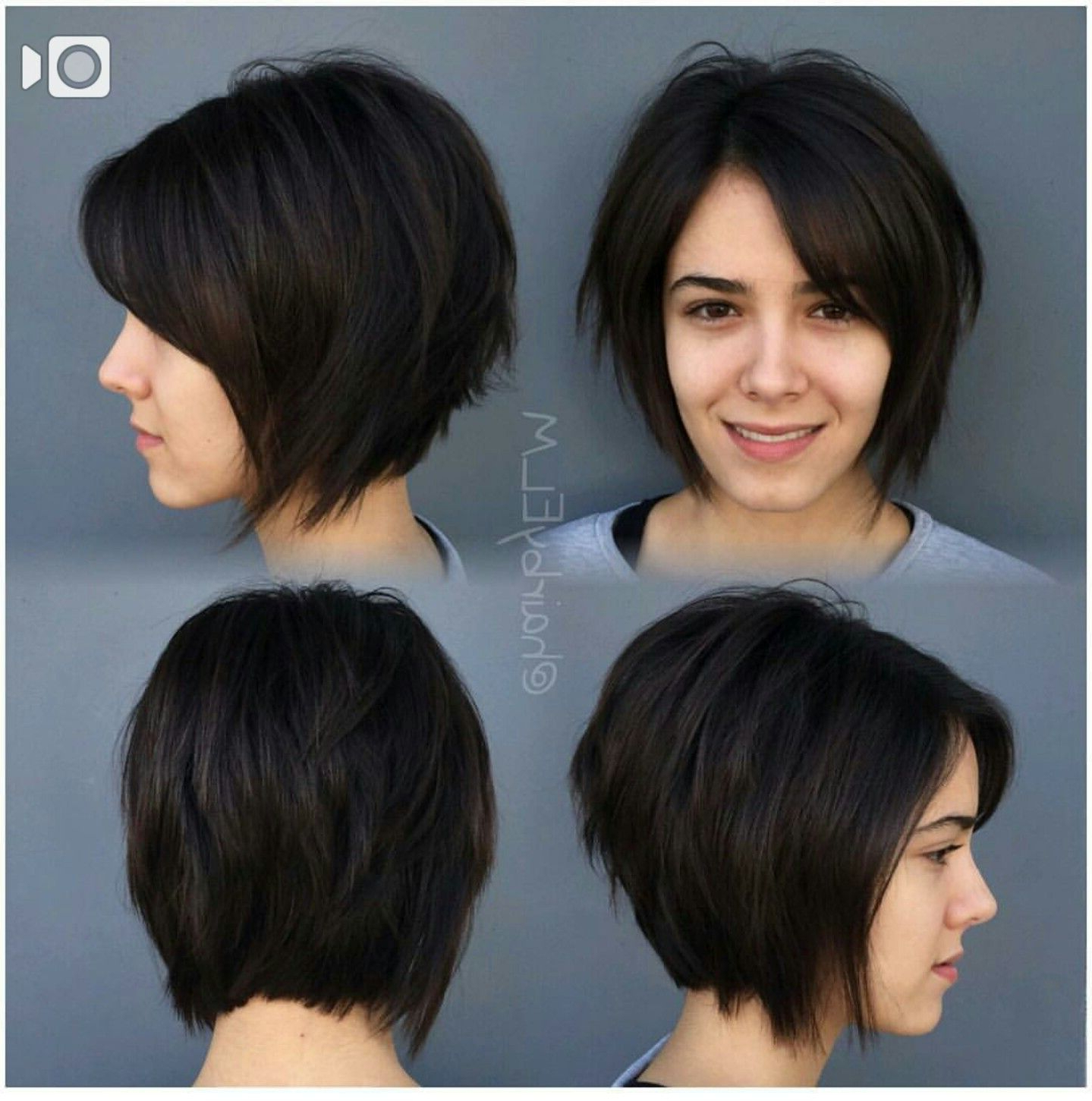 Well Known Piecey Pixie Haircuts For Asian Women Within Pin On Short Hair (View 9 of 20)