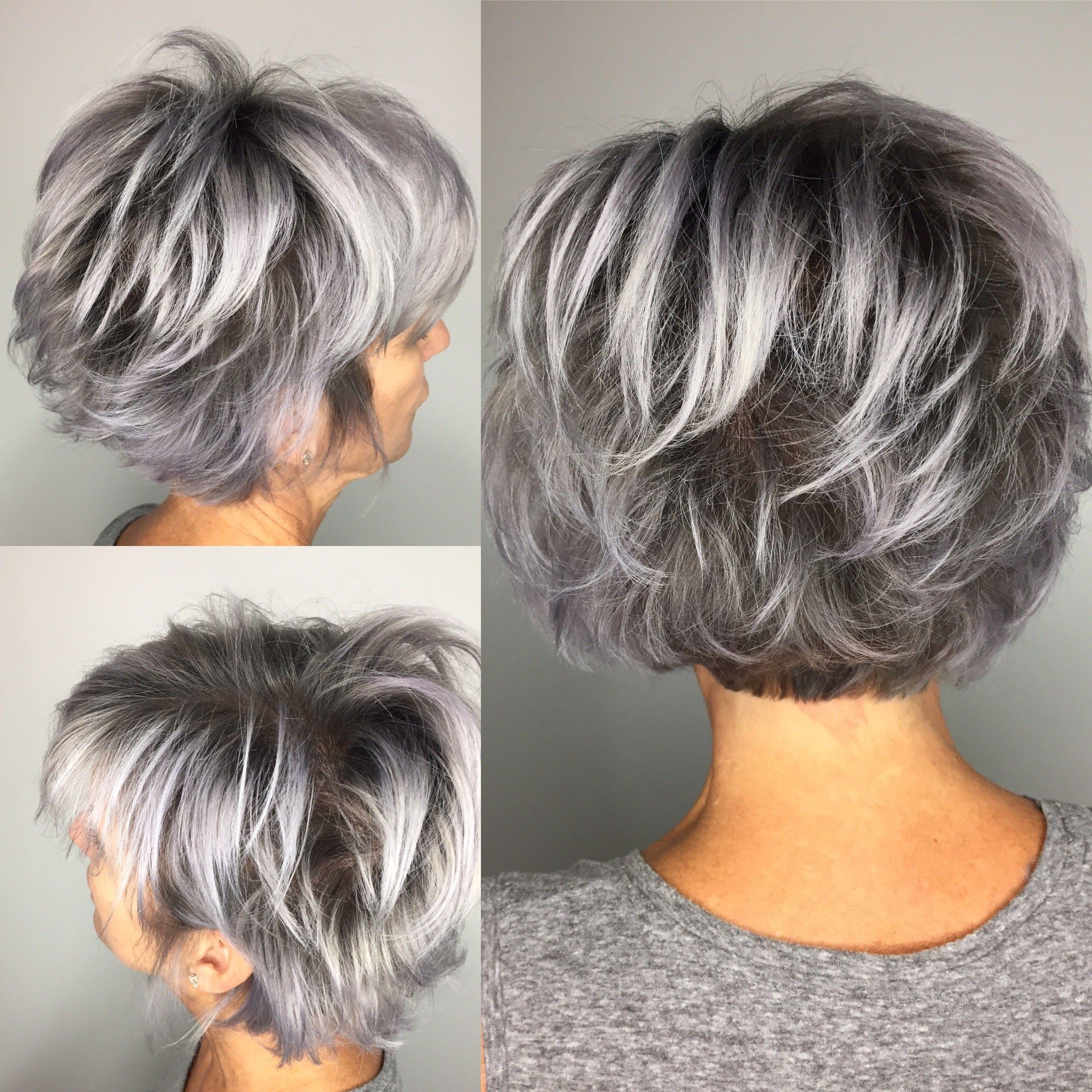 Well Known Plum Brown Pixie Haircuts For Naturally Curly Hair For Smoke And Mirrors (View 3 of 20)