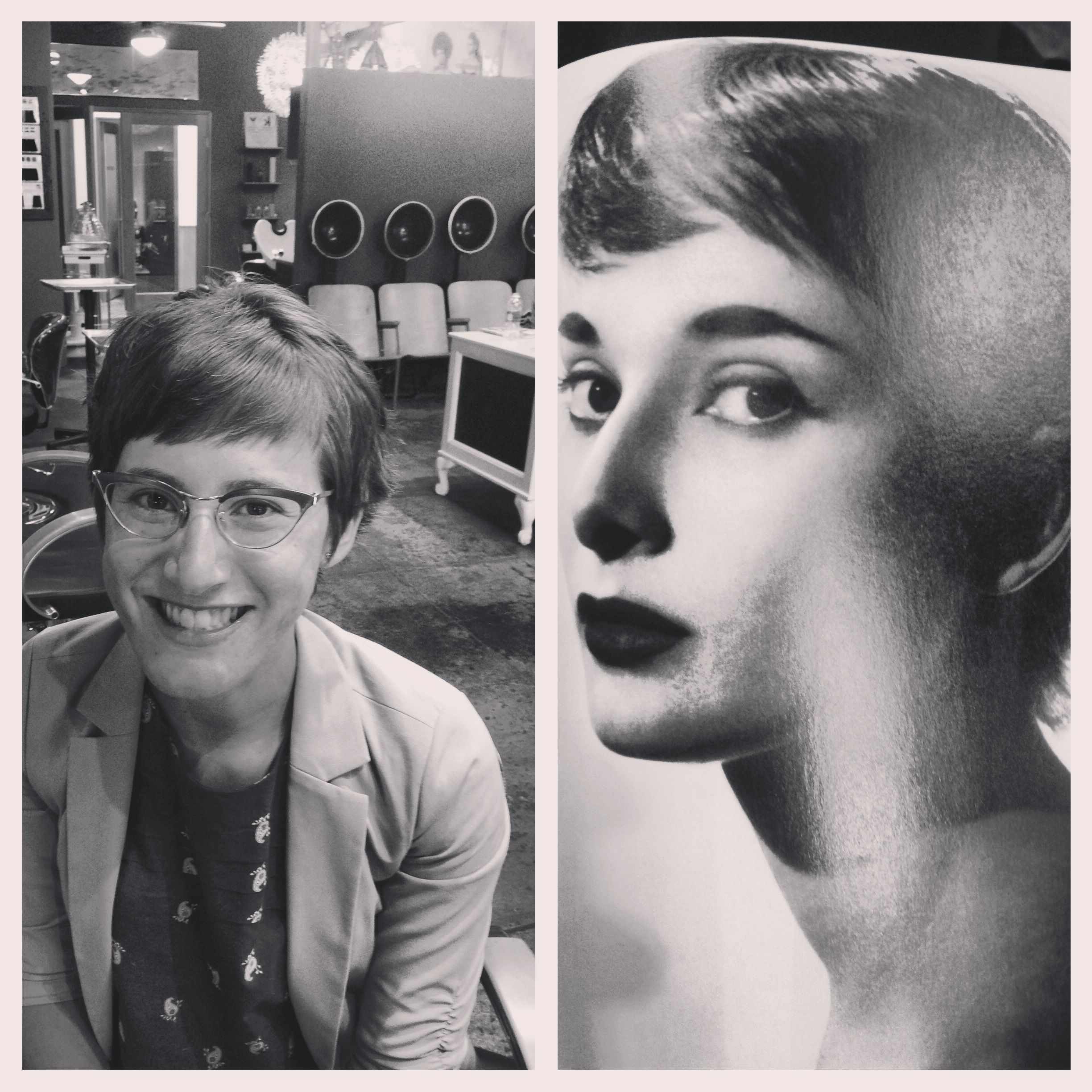 Well Liked Audrey Hepburn Inspired Pixie Haircuts Within Pinterest (View 20 of 20)