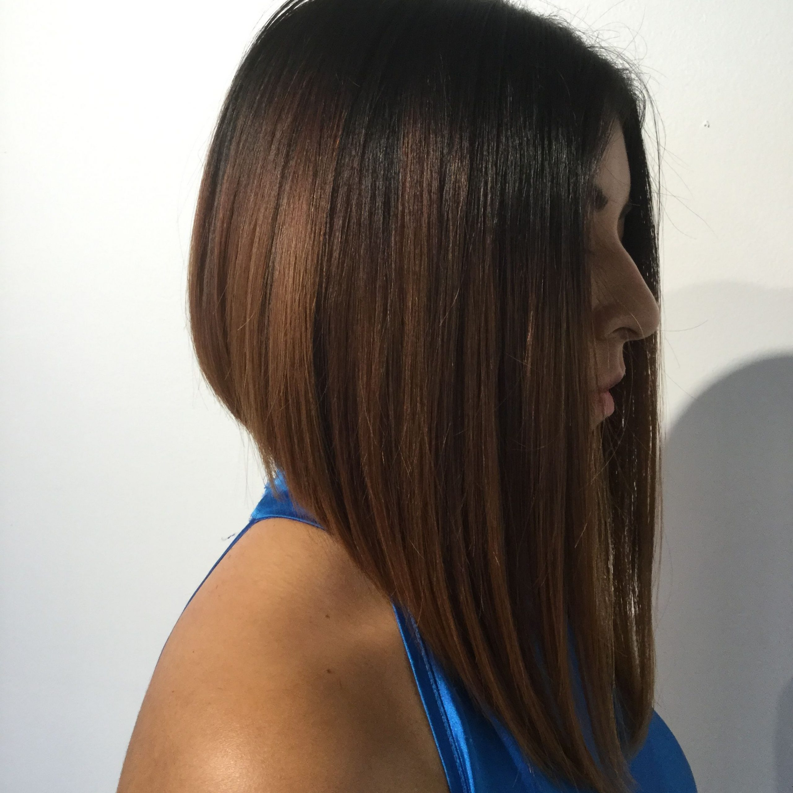 Featured Photo of Short To Long Bob Hairstyles