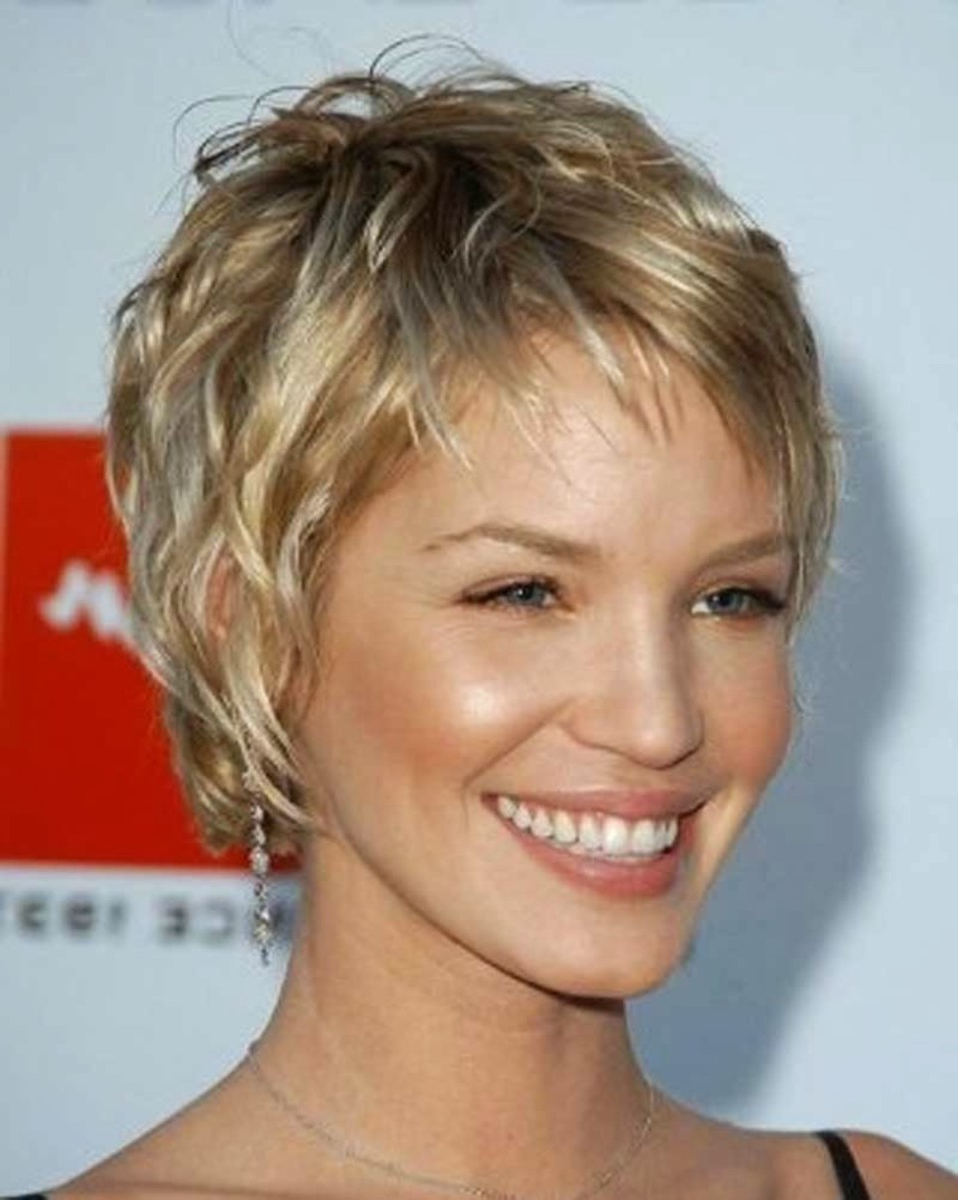 Widely Used Morena Pixie Haircuts With Bangs Intended For Fine, Curly Hair: Best Cuts, Styles And Hairstylist Tips (View 19 of 20)