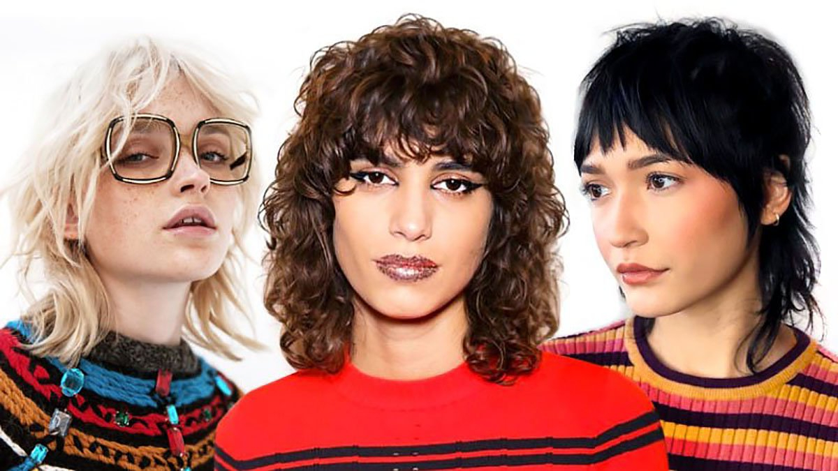15 Stylish Shag Haircuts For All Hair Lengths – The Trend Throughout Famous Cool Shag Hairstyles With Feathered Bangs (View 12 of 20)