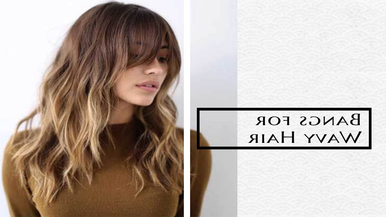 Bangs For Difference Face Shapes (View 6 of 20)