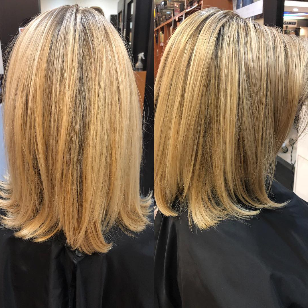 Current Long Feather Cut Bangs Hairstyles With Flipped Ends With Regard To Flip Hairstyles For Long Hair (View 15 of 20)