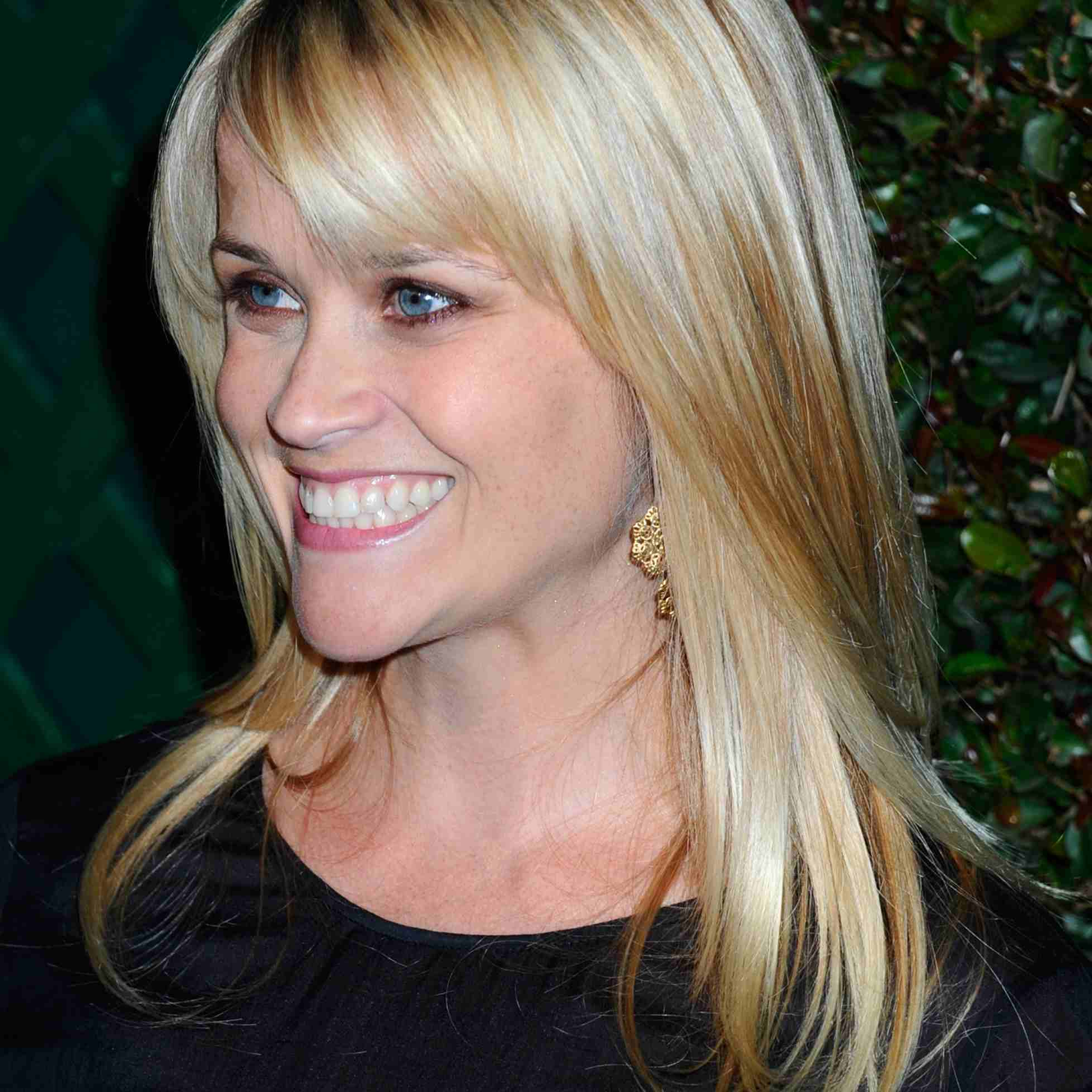 Favorite Side Swept Feathered Bangs Hairstyles With Regard To The Best Celebrity Inspired Side Bang Haircuts (View 11 of 20)