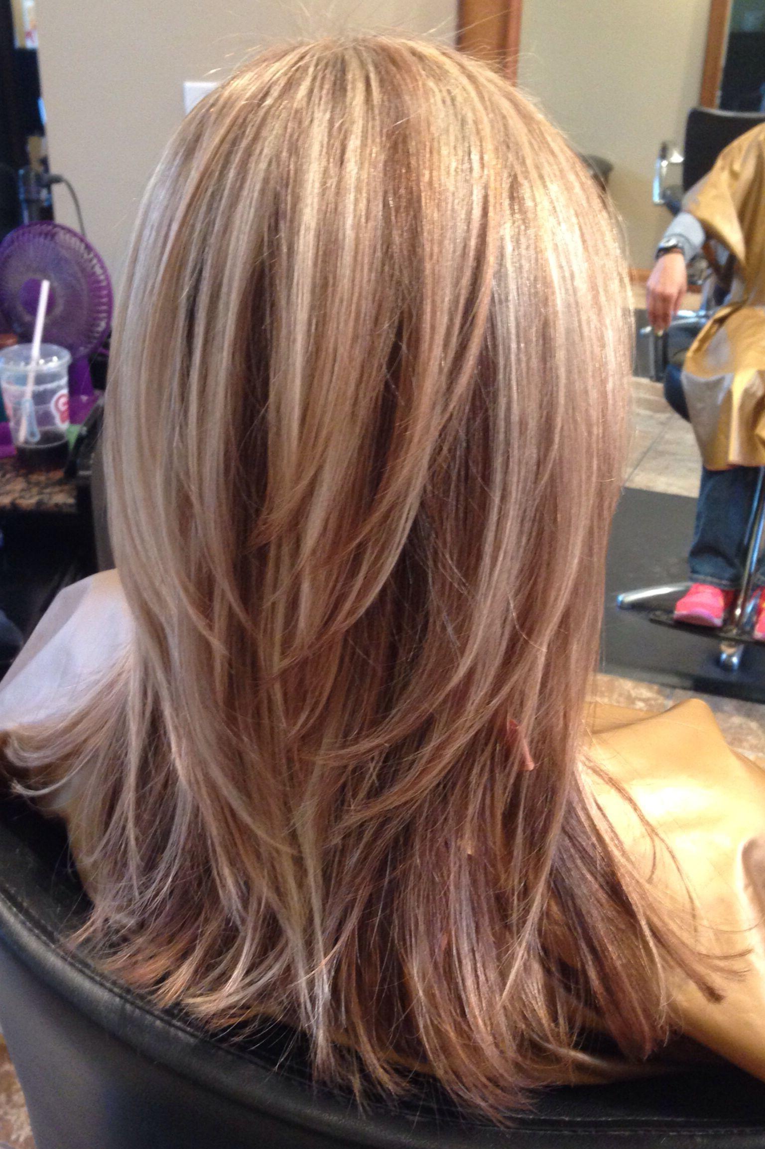 Hair Styles, Medium Hair (View 6 of 20)