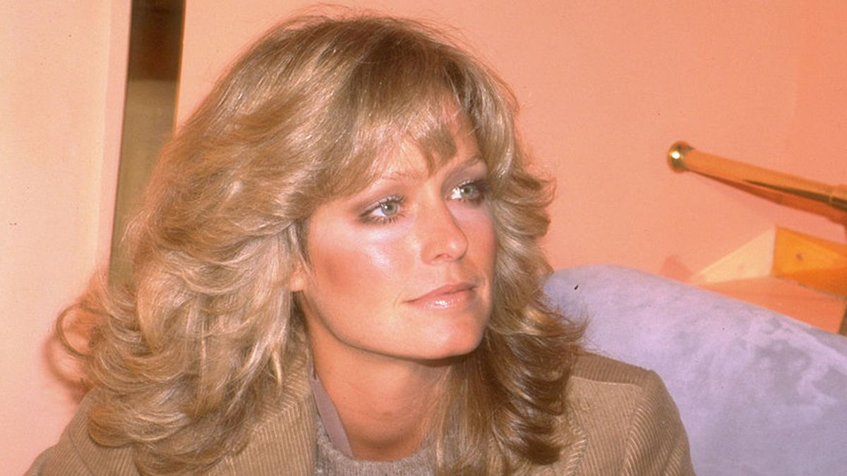 Newest Feathered Bangs Hairstyles With Bright Highlights Intended For 25 Ways To Style '70s Feathered Hair (View 11 of 20)